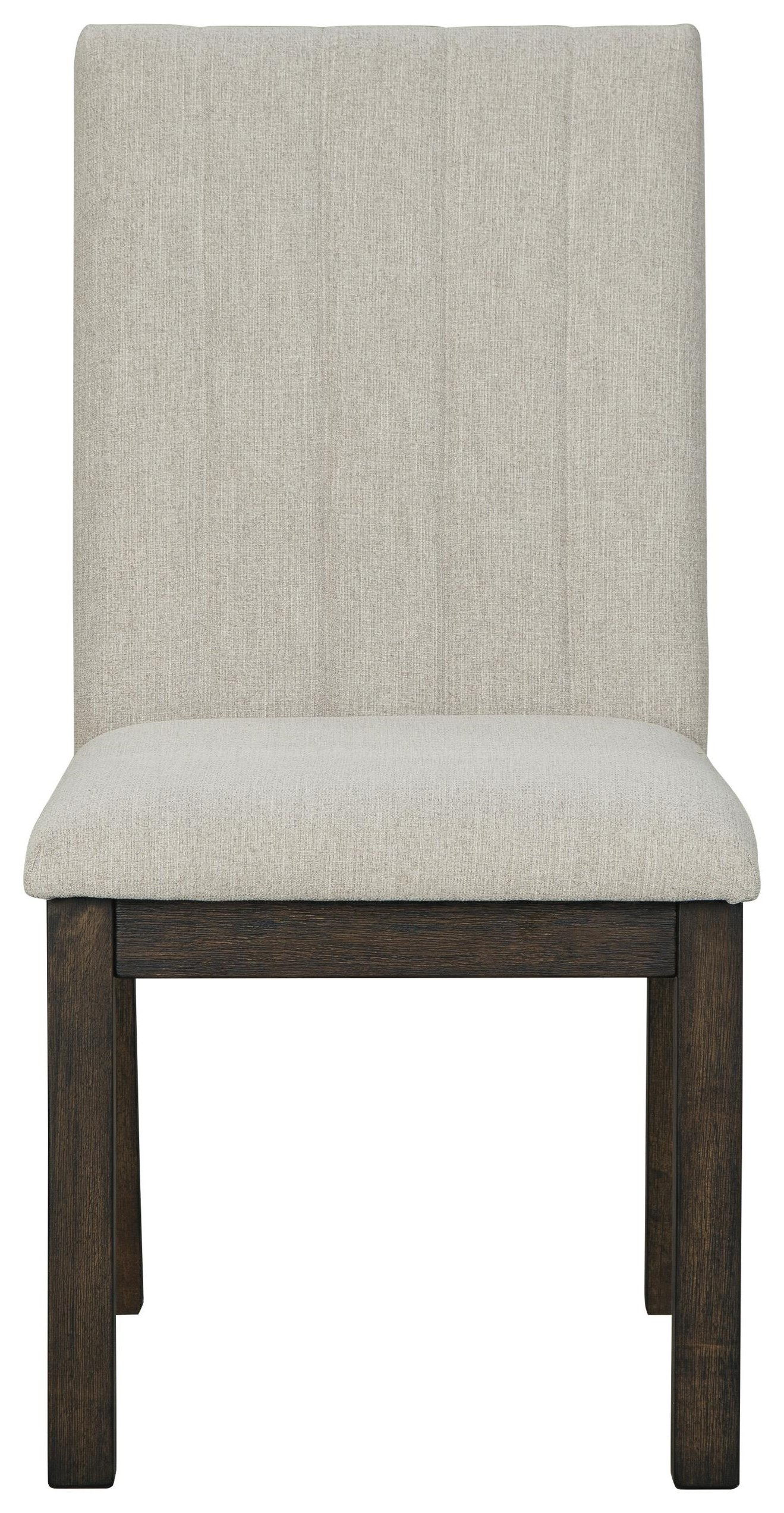Dellbeck Dining Chair by Signature Design by Ashley at HomeWorld Furniture