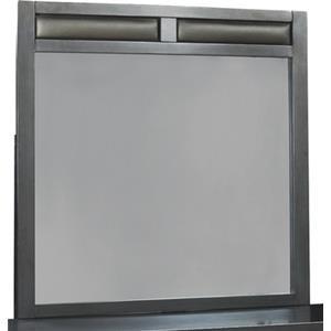 Delmont Dresser Mirror