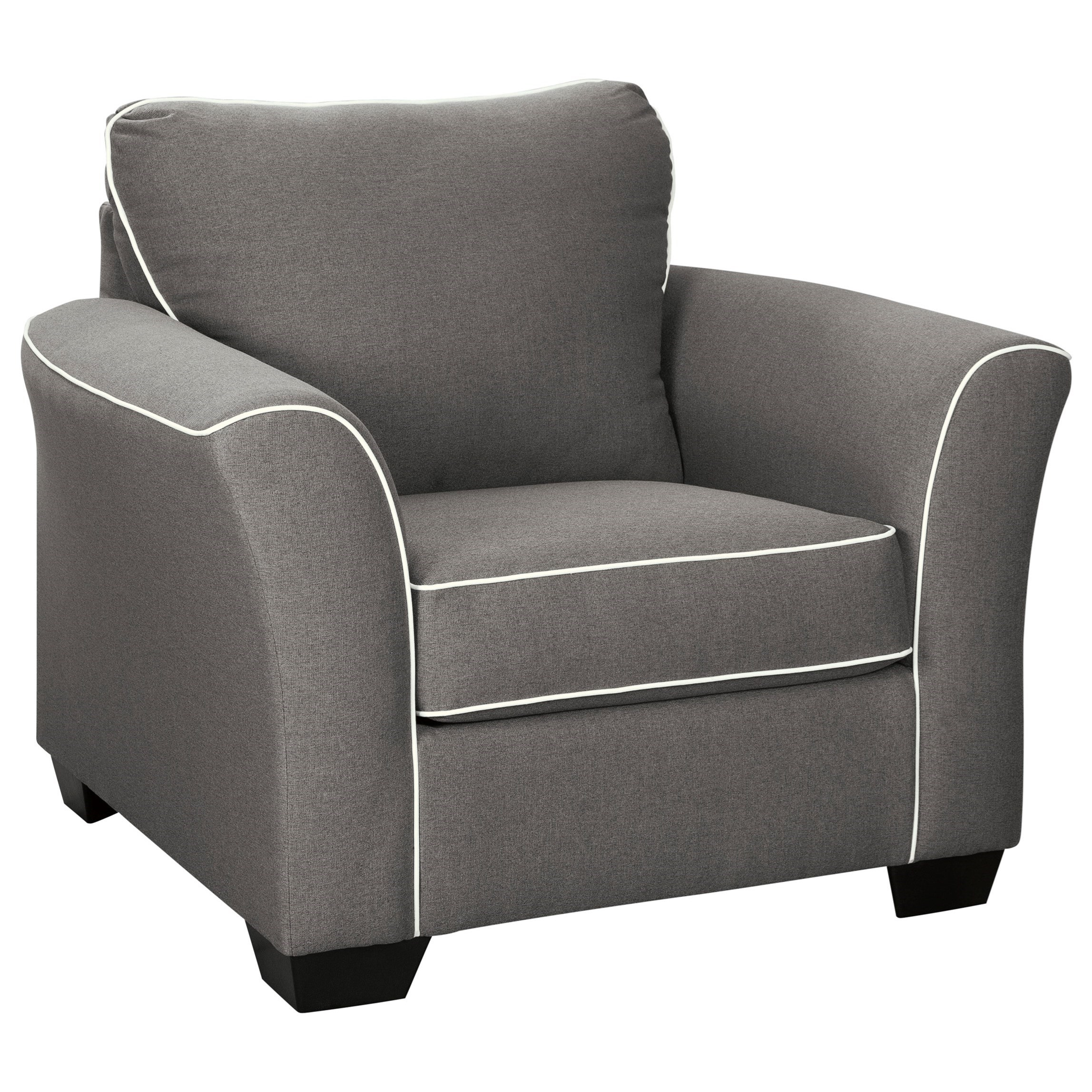 Domani Chair by Ashley (Signature Design) at Johnny Janosik