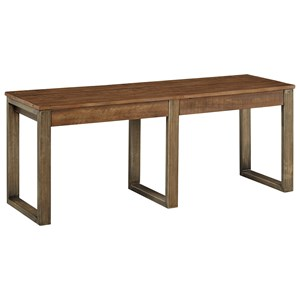 Signature Design by Ashley Dondie Dining Room Bench