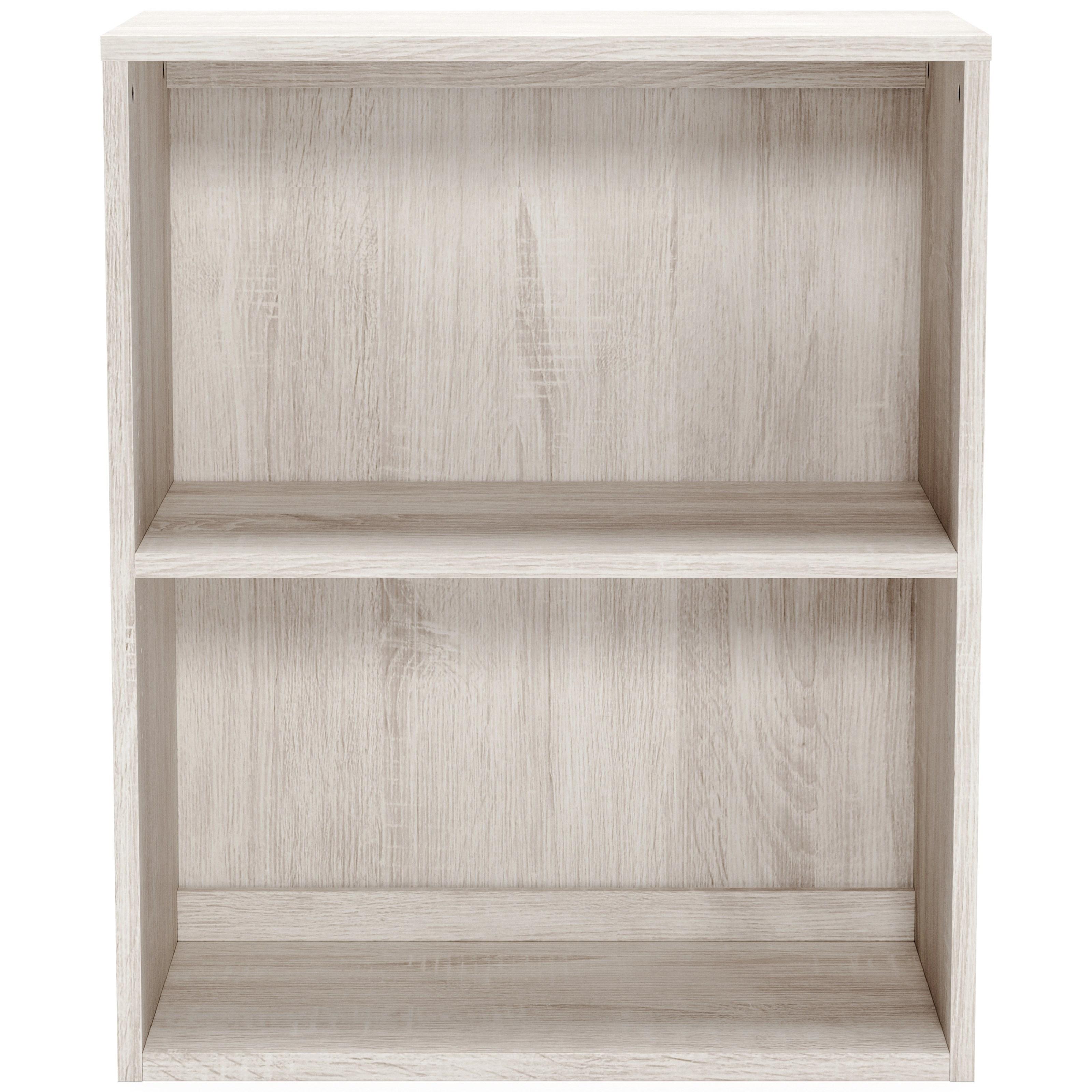 "Dorrinson 30"" Bookcase by Ashley (Signature Design) at Johnny Janosik"