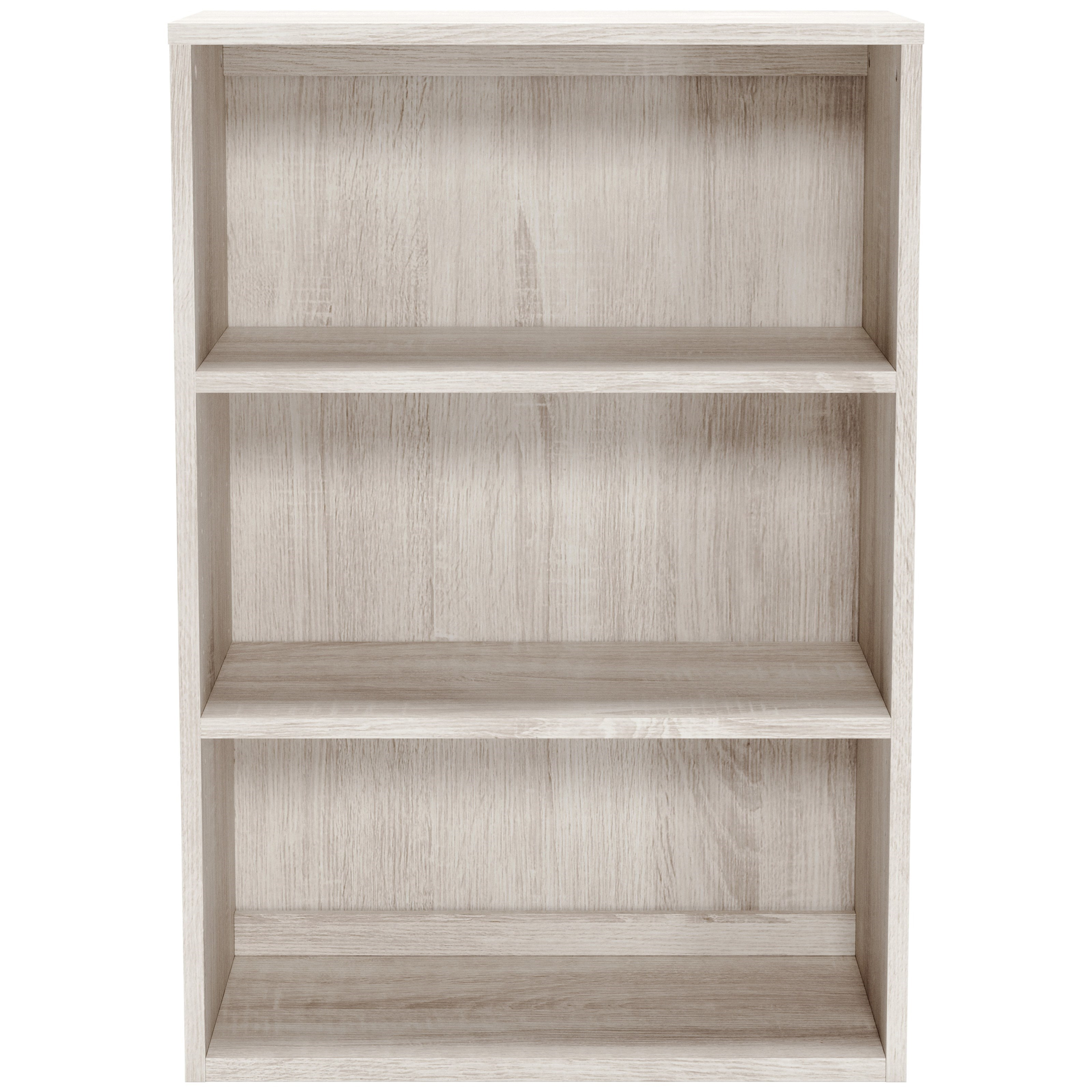 """Dorrinson 36"""" Bookcase by Signature Design by Ashley at Northeast Factory Direct"""