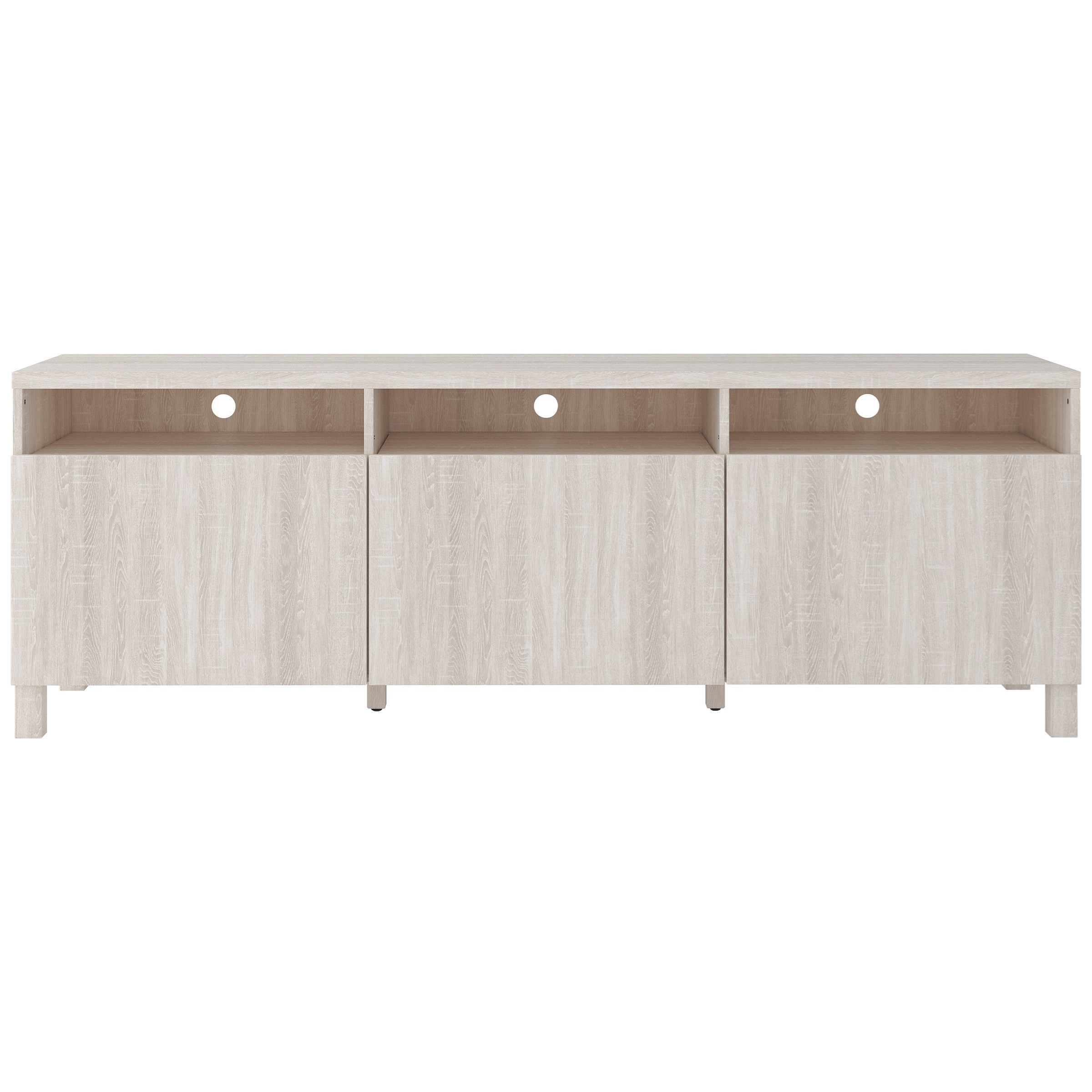 Dorrinson Extra Large TV Stand by Signature Design by Ashley at Furniture Barn