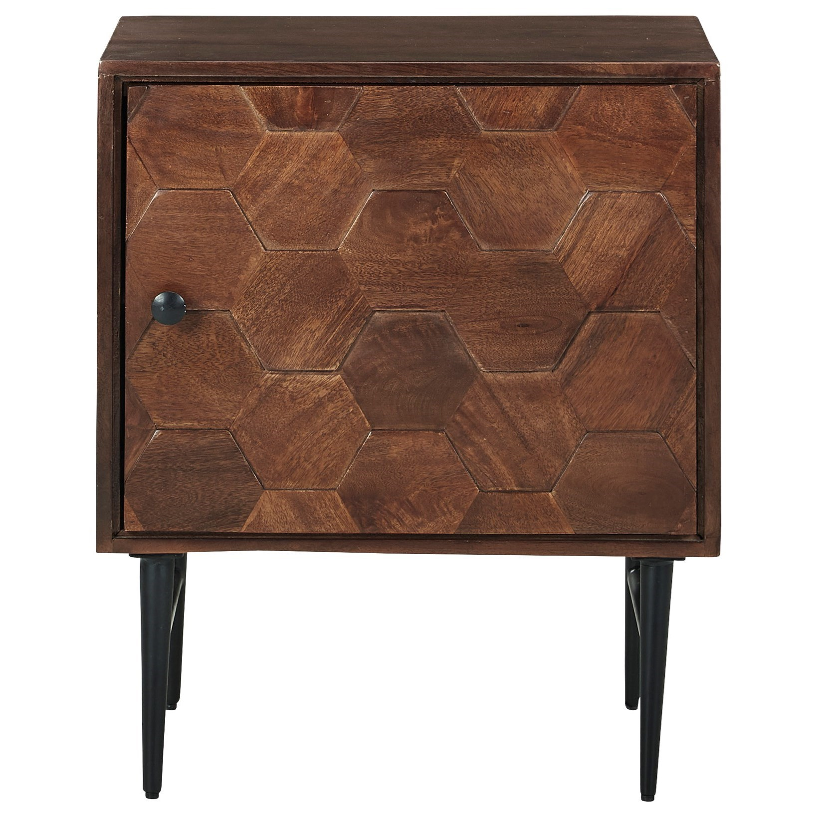 Dorvale Accent Cabinet by Signature Design by Ashley at Northeast Factory Direct