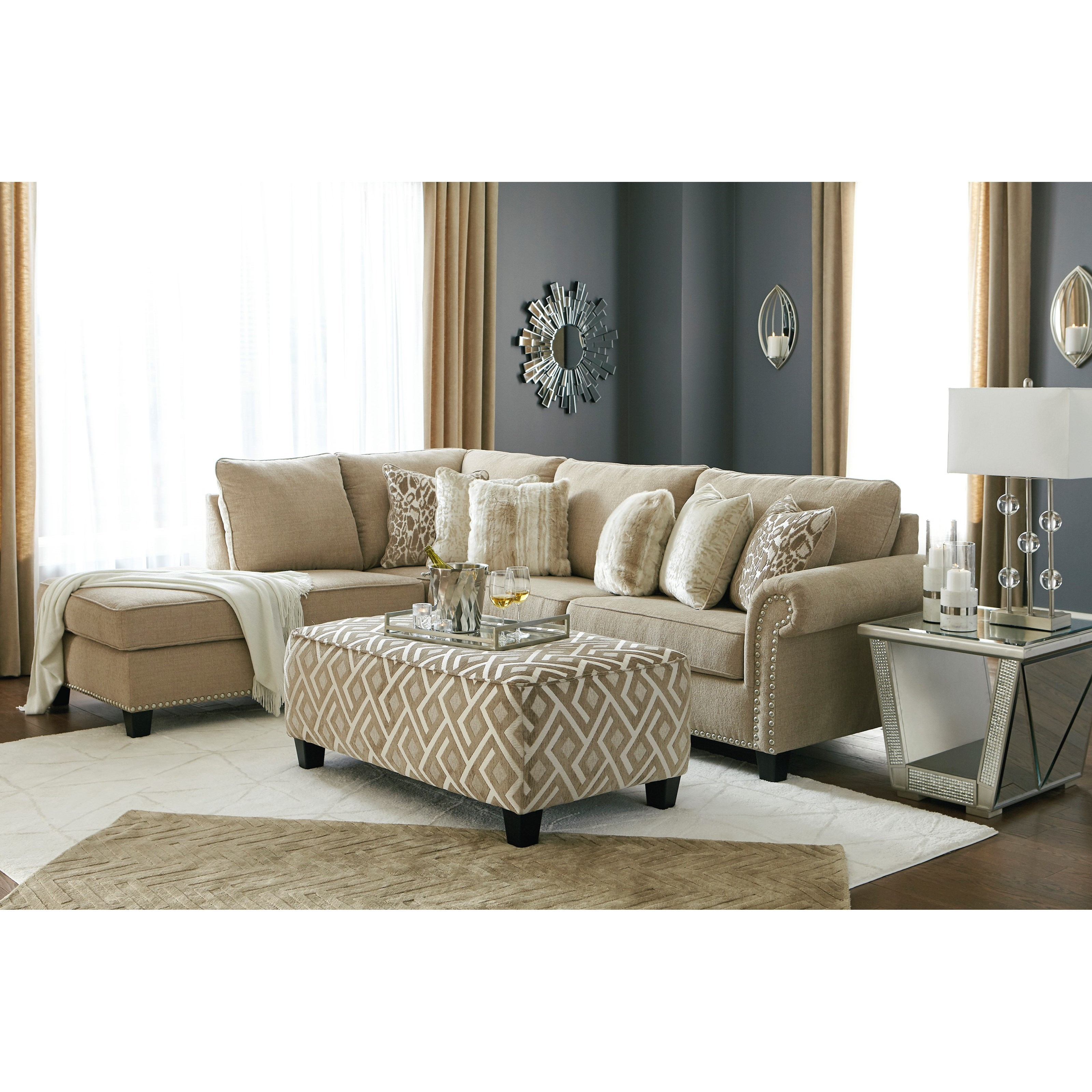 Dovemont Living Room Group by Ashley (Signature Design) at Johnny Janosik