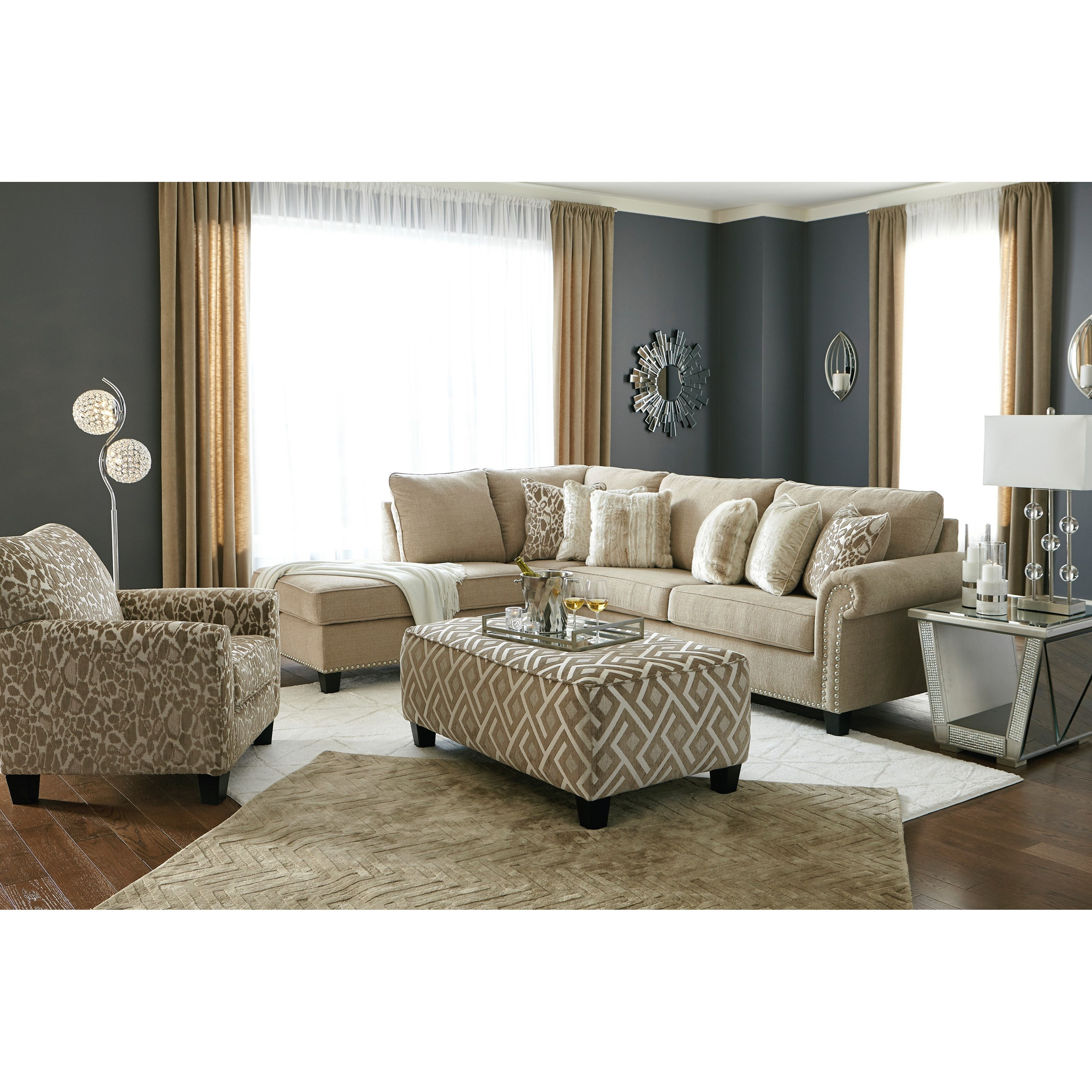 Dovemont Living Room Group by Signature Design by Ashley at Northeast Factory Direct