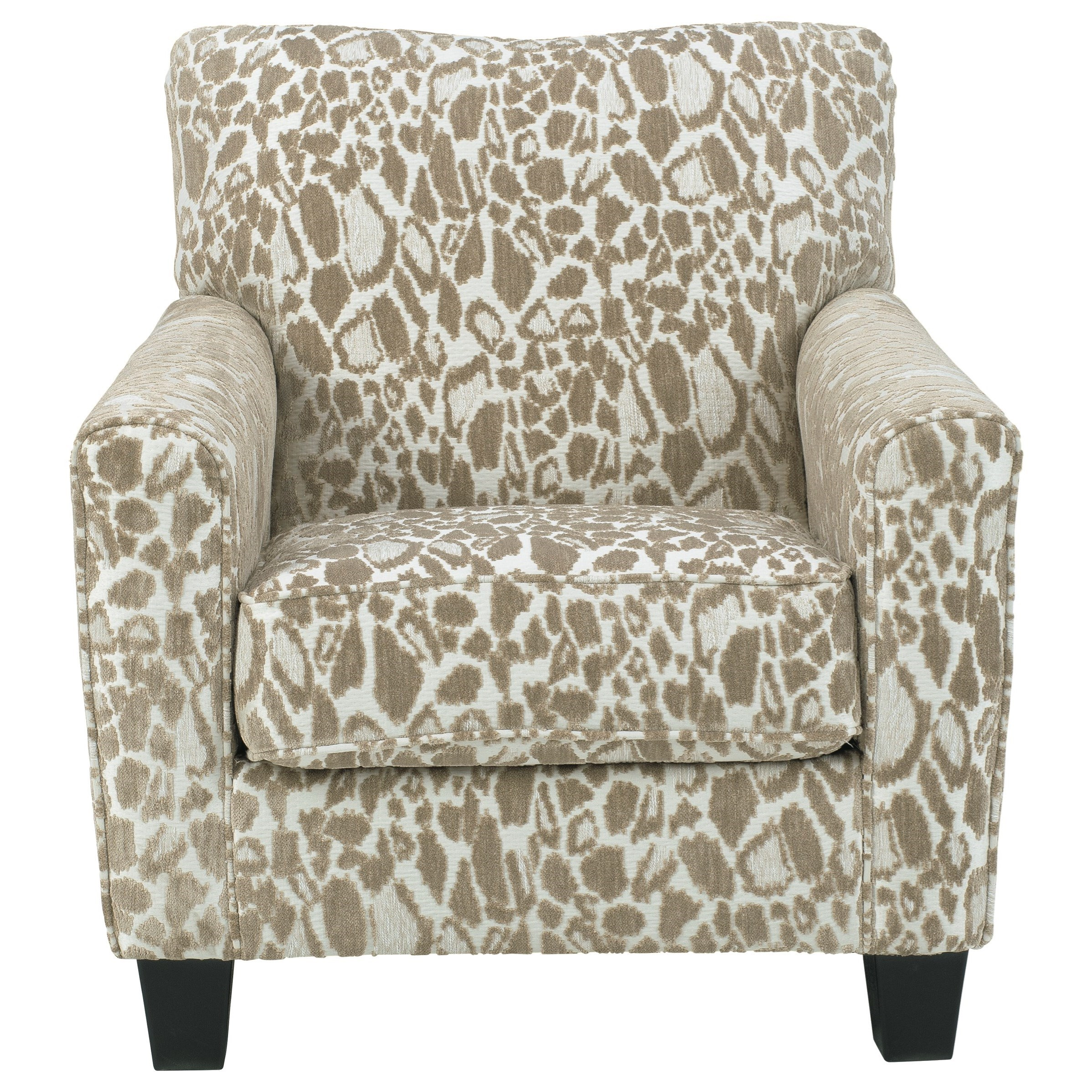 Dovemont Accent Chair by Signature at Walker's Furniture