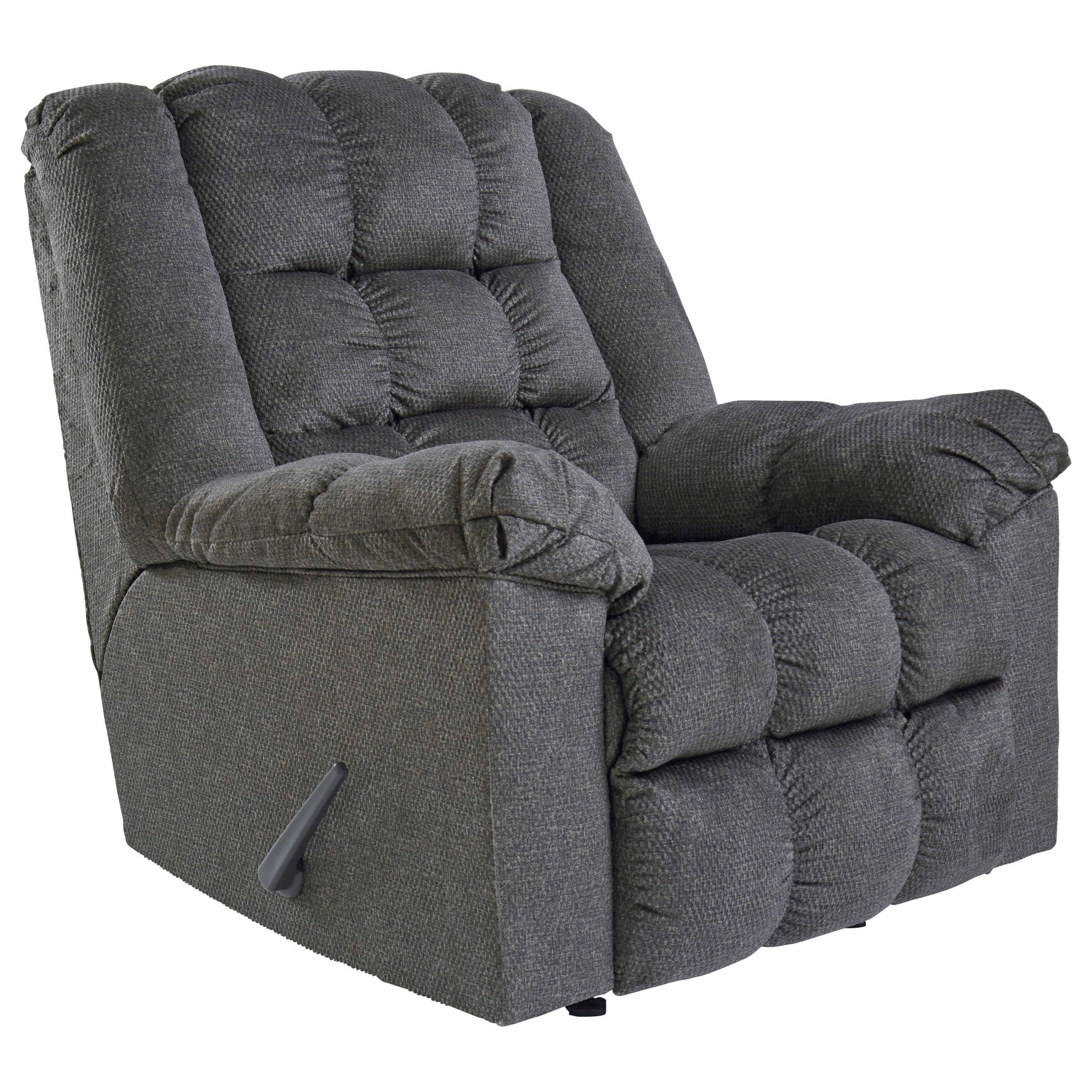 Drakestone Rocker Recliner by Signature Design by Ashley at Northeast Factory Direct