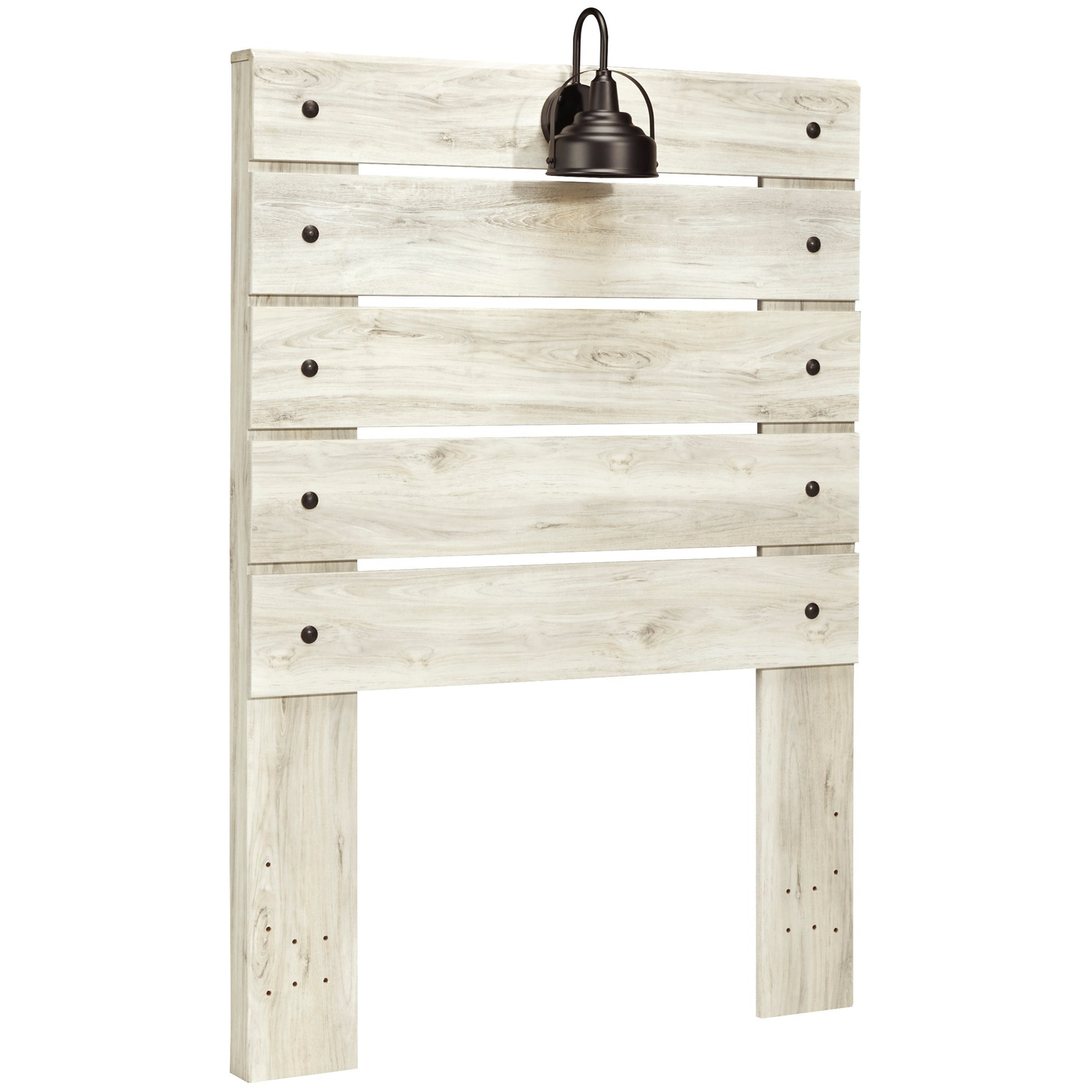 Cambeck Twin Panel Headboard by Ashley (Signature Design) at Johnny Janosik