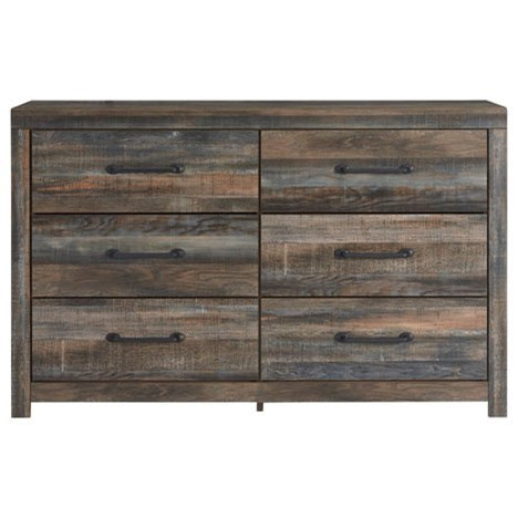 Drystan Dresser by Signature Design by Ashley at Household Furniture