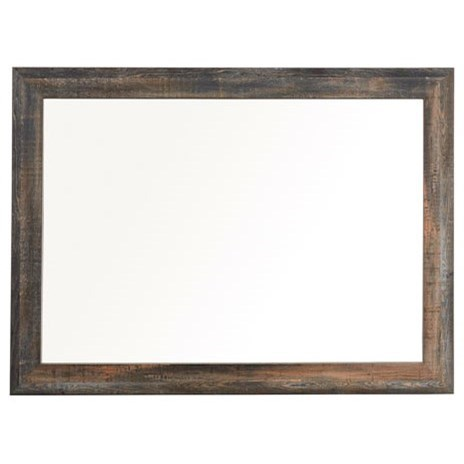 Drystan Mirror by Signature Design by Ashley at Red Knot