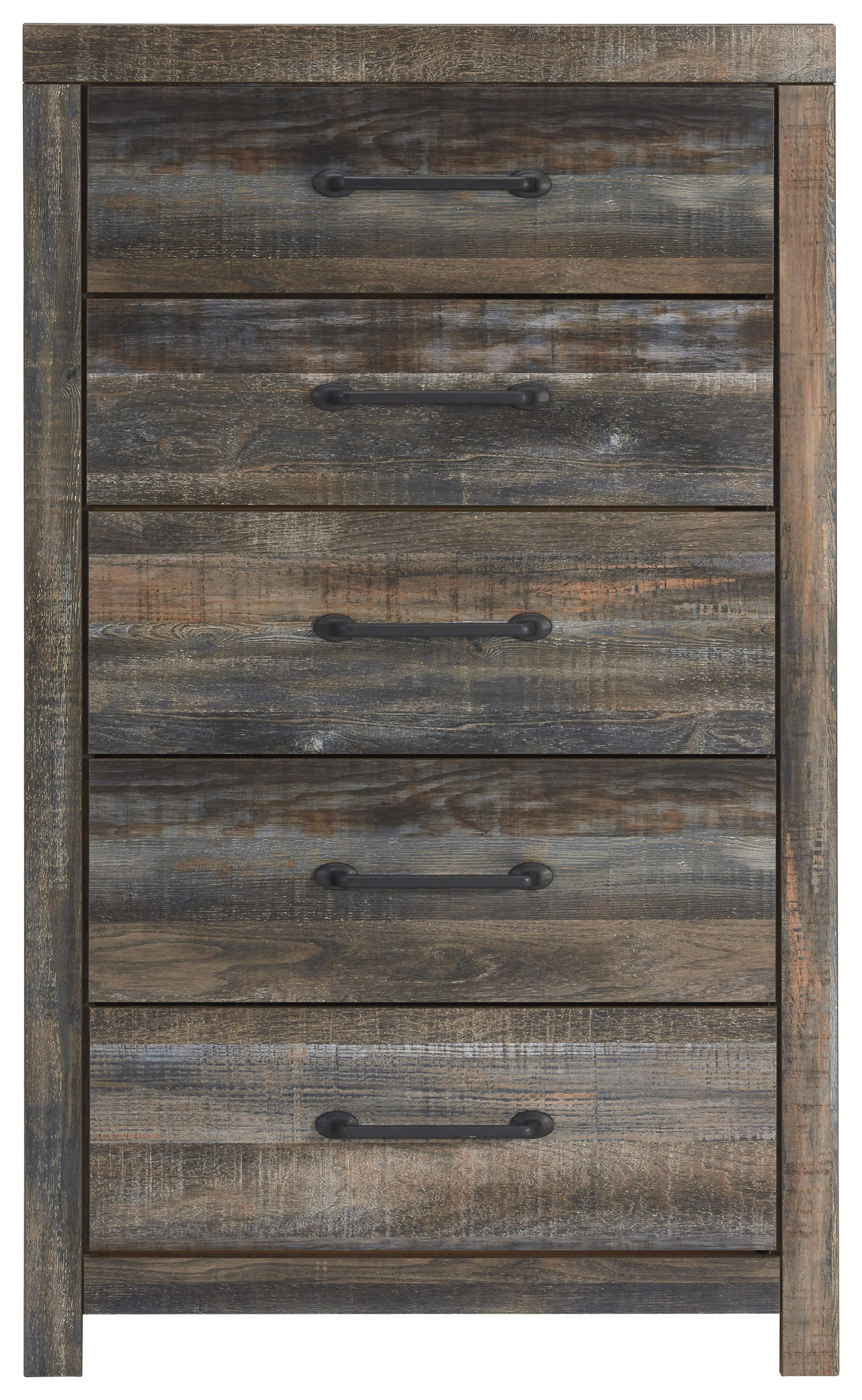 Drystan 5 Drawer Chest by Signature Design by Ashley at Red Knot