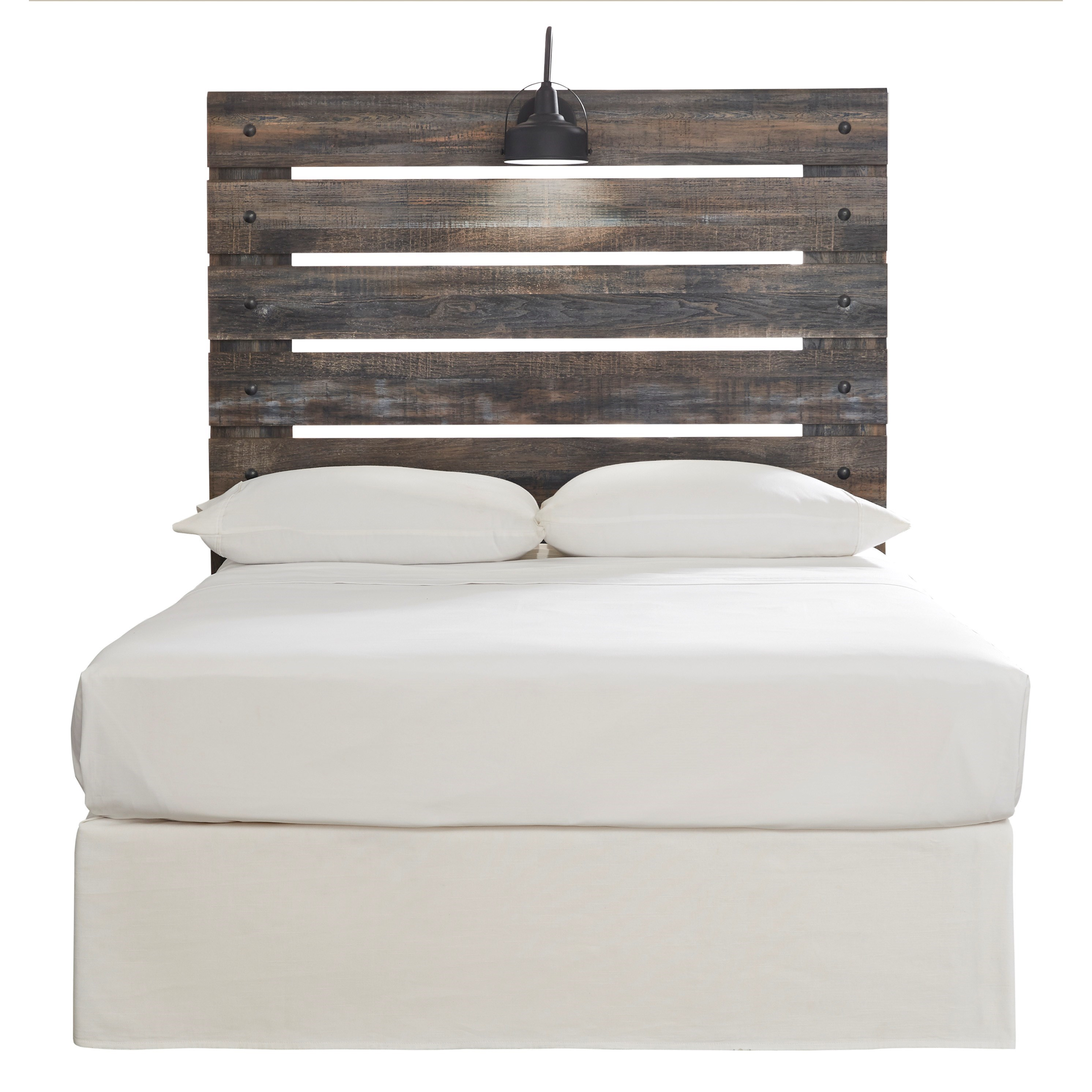 Drystan Full Headboard by Signature Design by Ashley at HomeWorld Furniture