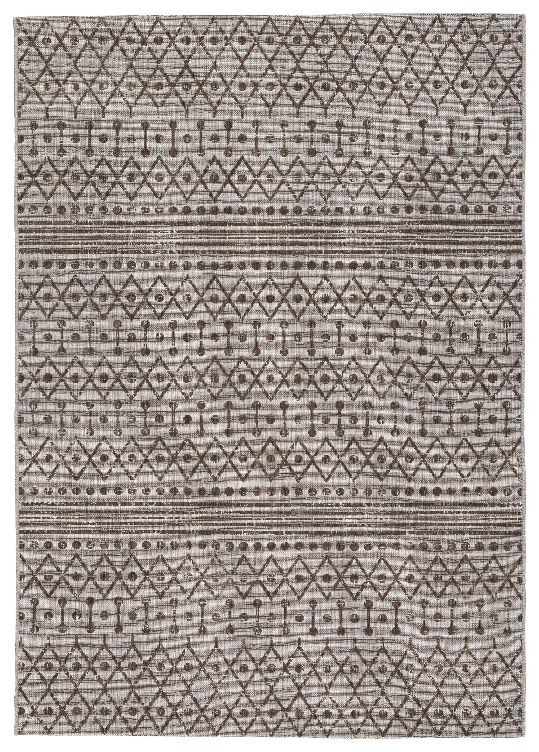 Dubot 8x10 Indoor/Outdoor Rug by Signature Design by Ashley at Sam Levitz Outlet