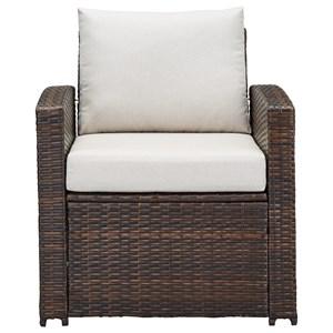 Lounge Chair w/ Cushion