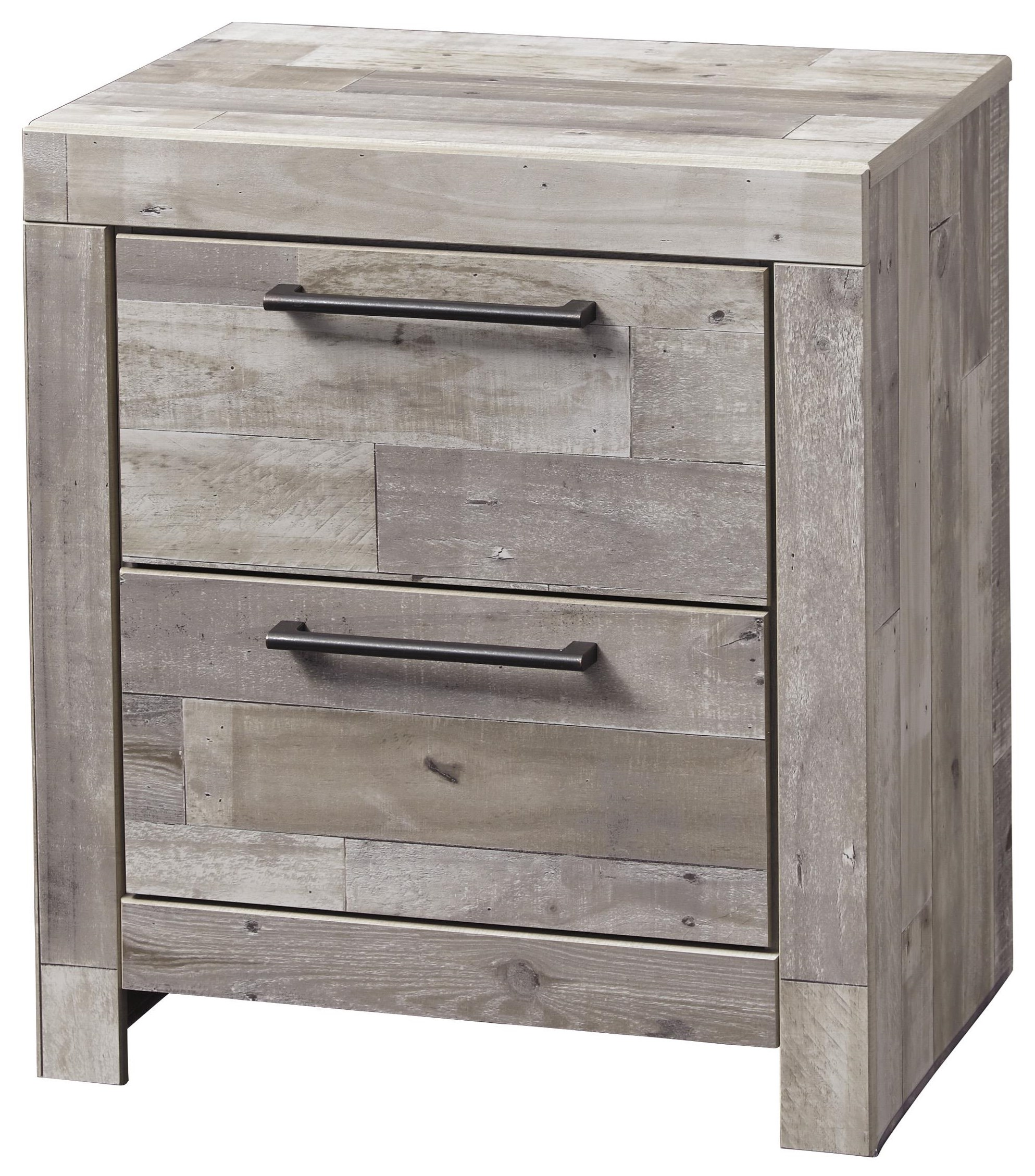Effie Nightstand by Signature Design by Ashley at Sam Levitz Outlet