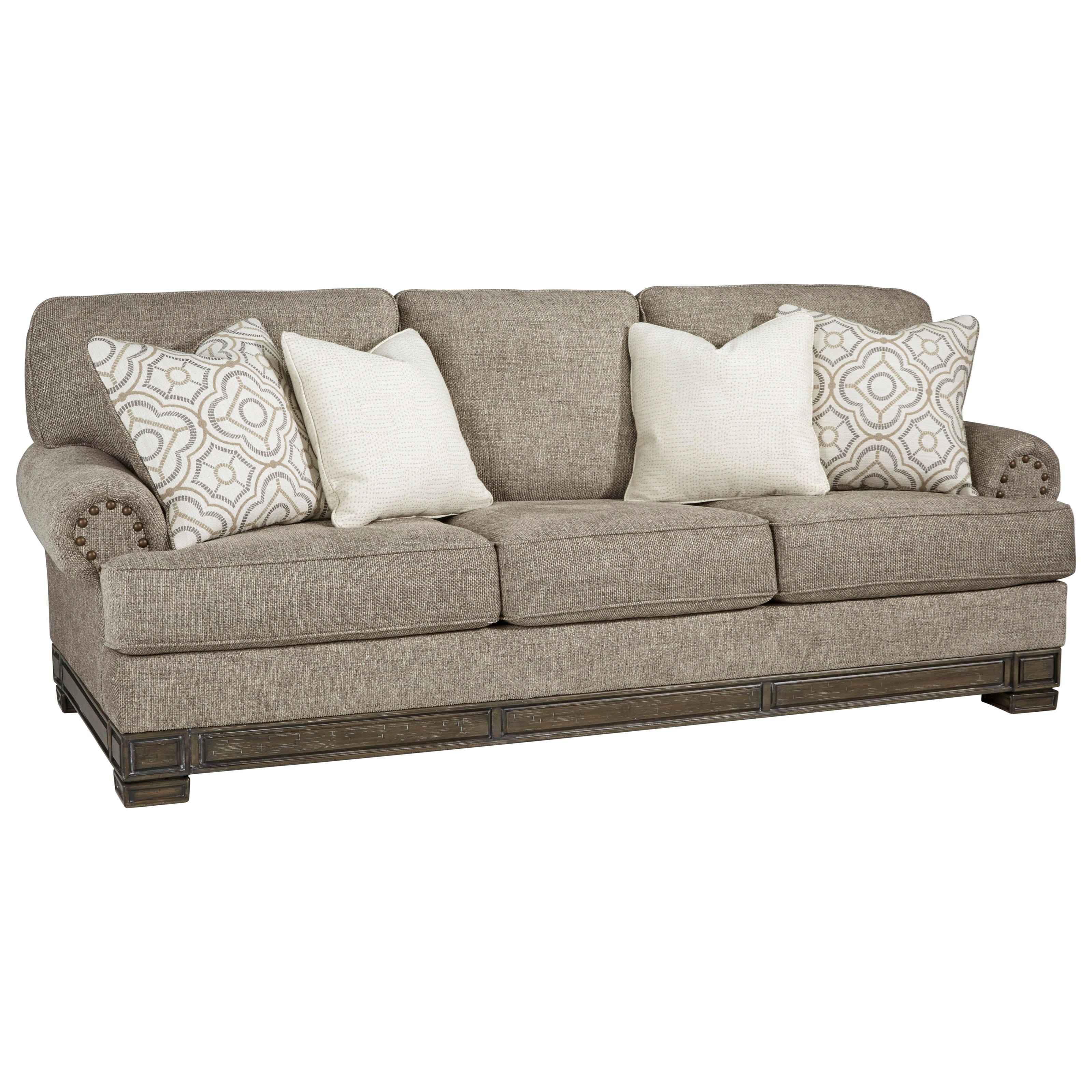 Einsgrove Sofa by Signature at Walker's Furniture