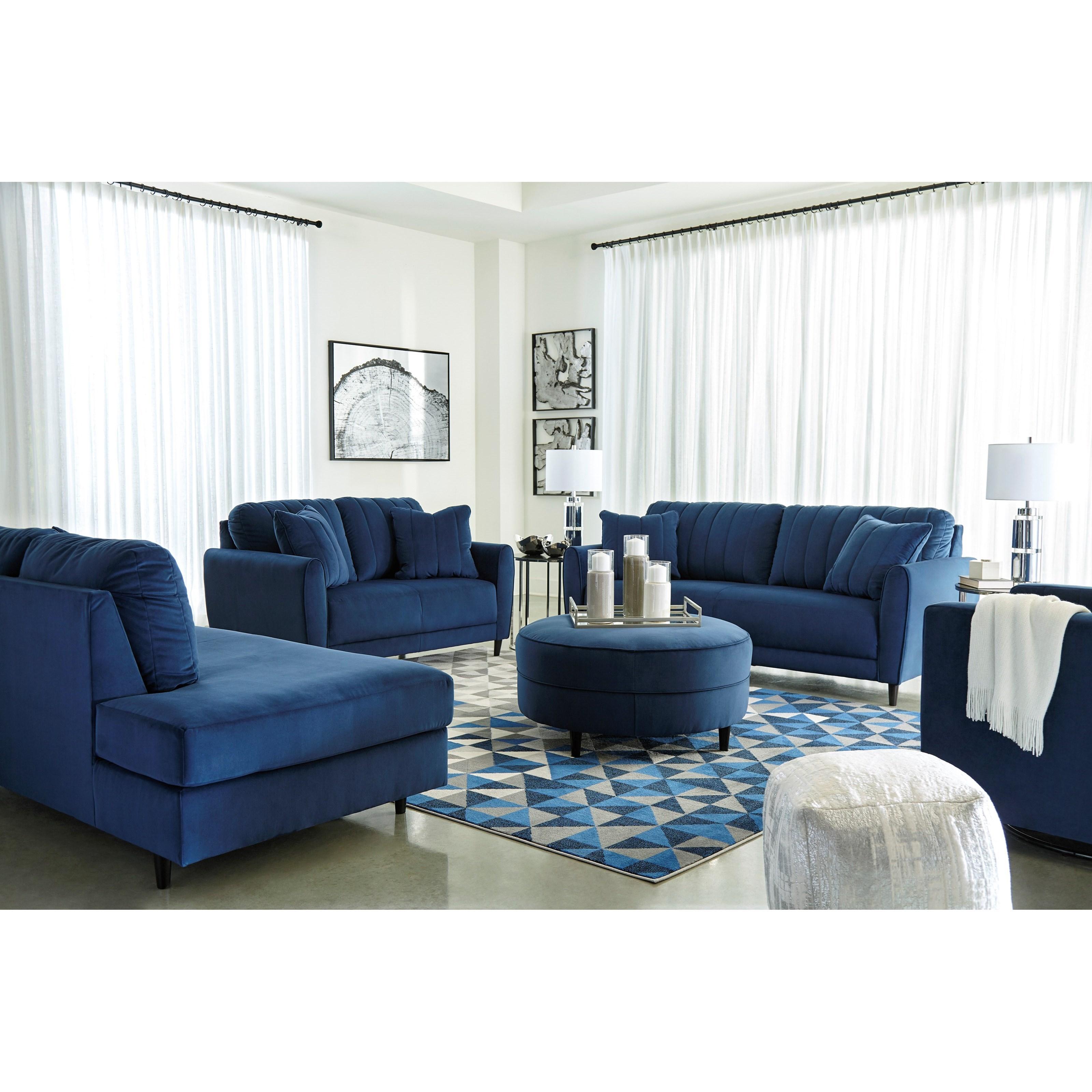 Enderlin Living Room Group by Ashley (Signature Design) at Johnny Janosik