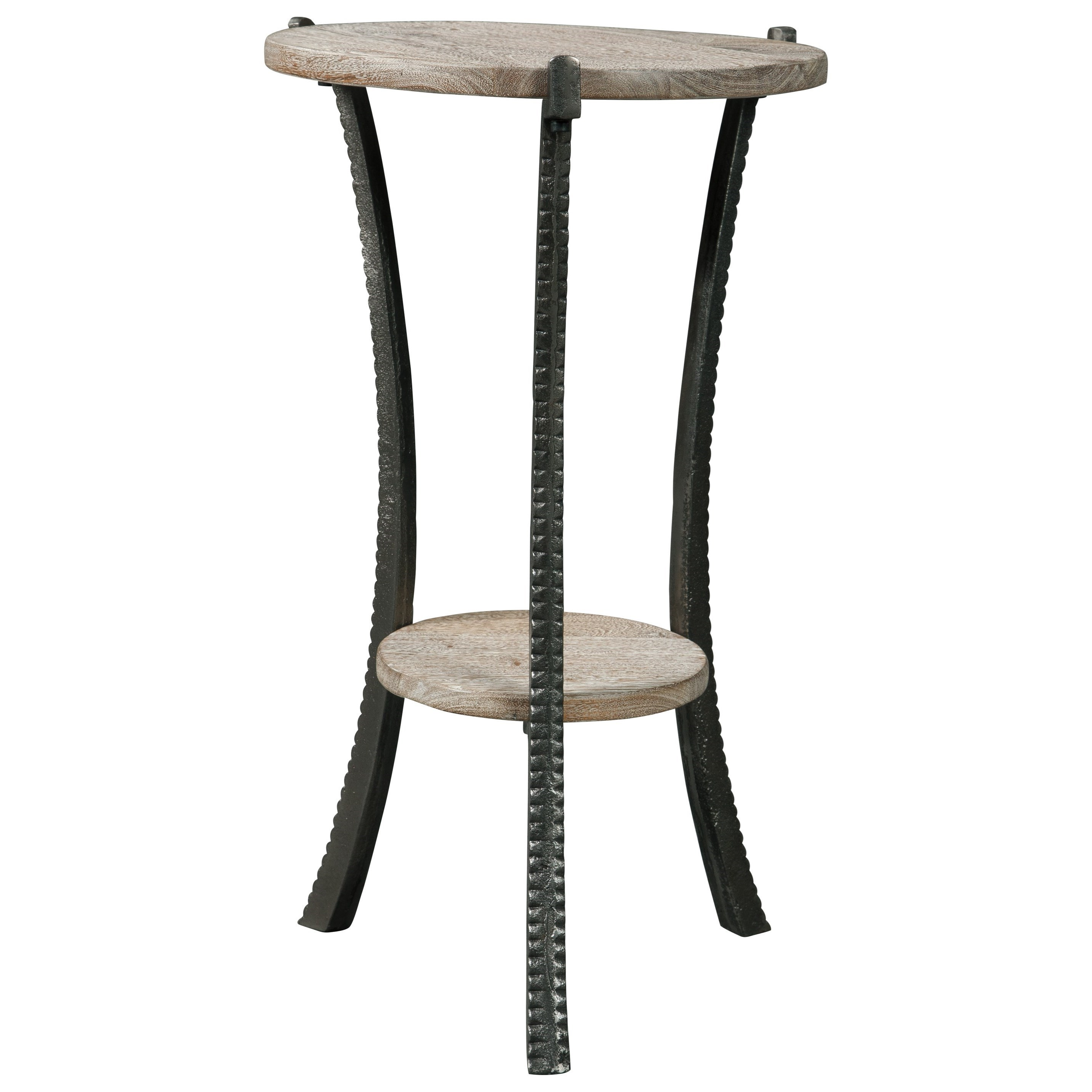 Enderton Accent Table by Signature Design by Ashley at Northeast Factory Direct