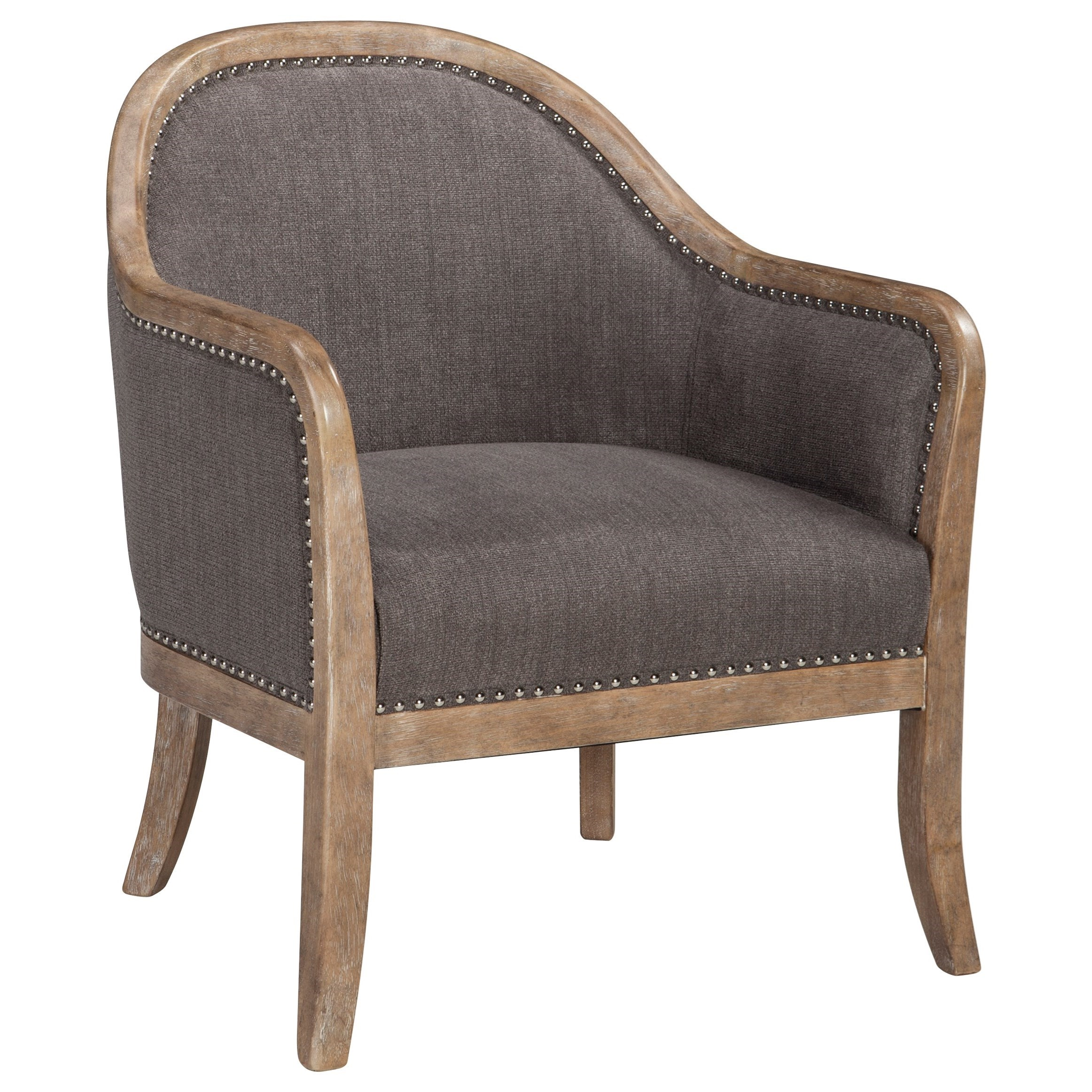 Engineer Accent Chair by Signature Design by Ashley at Northeast Factory Direct
