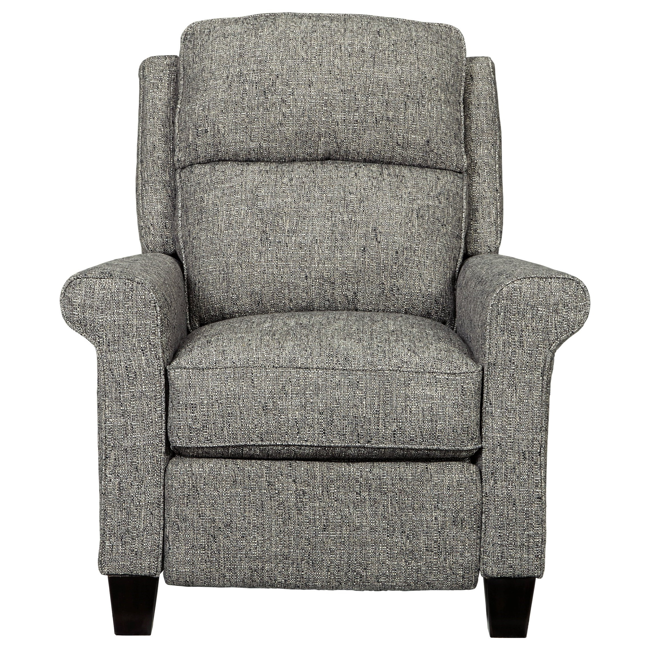 Evanside Low Leg Power Recliner by Ashley (Signature Design) at Johnny Janosik