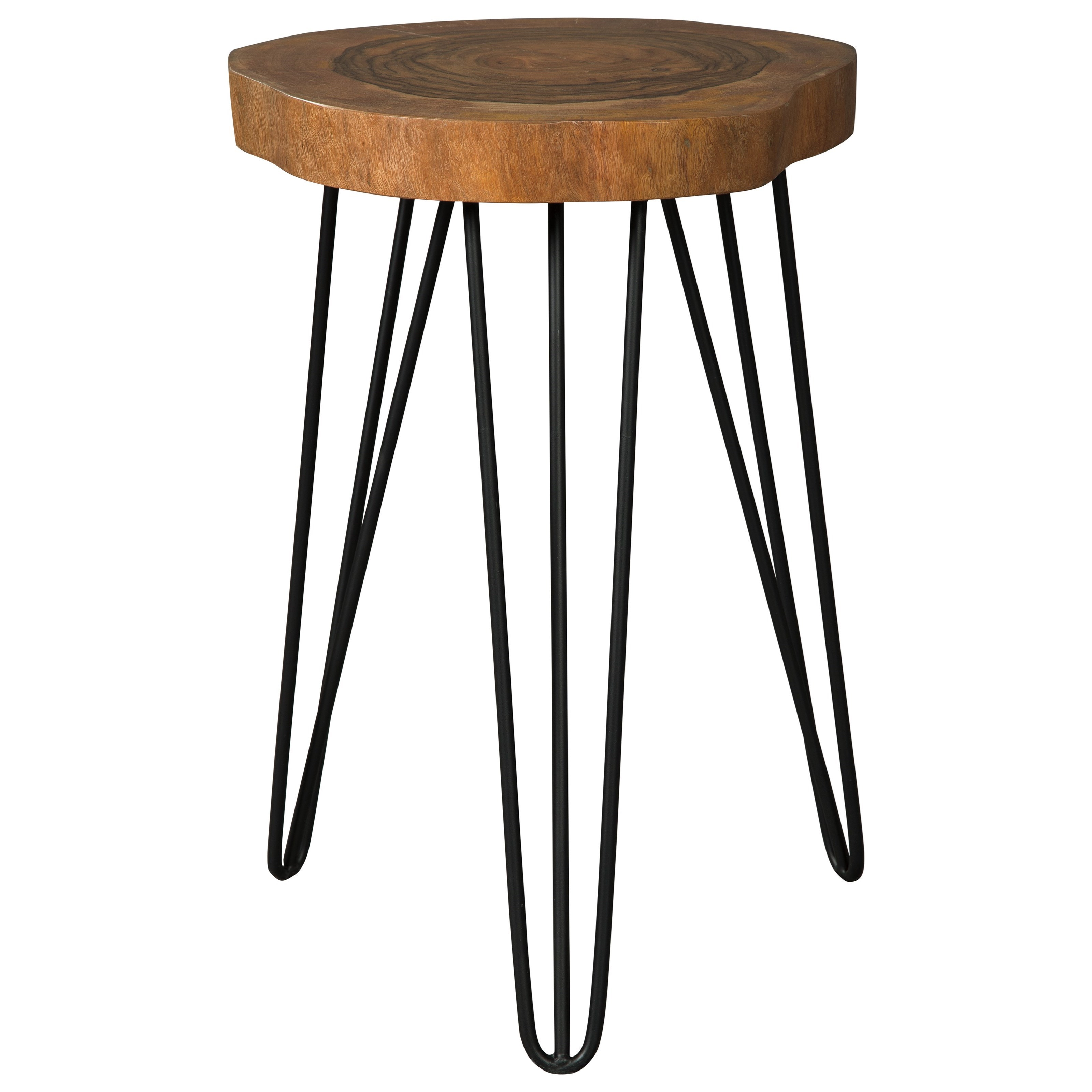 Eversboro Accent Table by Ashley (Signature Design) at Johnny Janosik