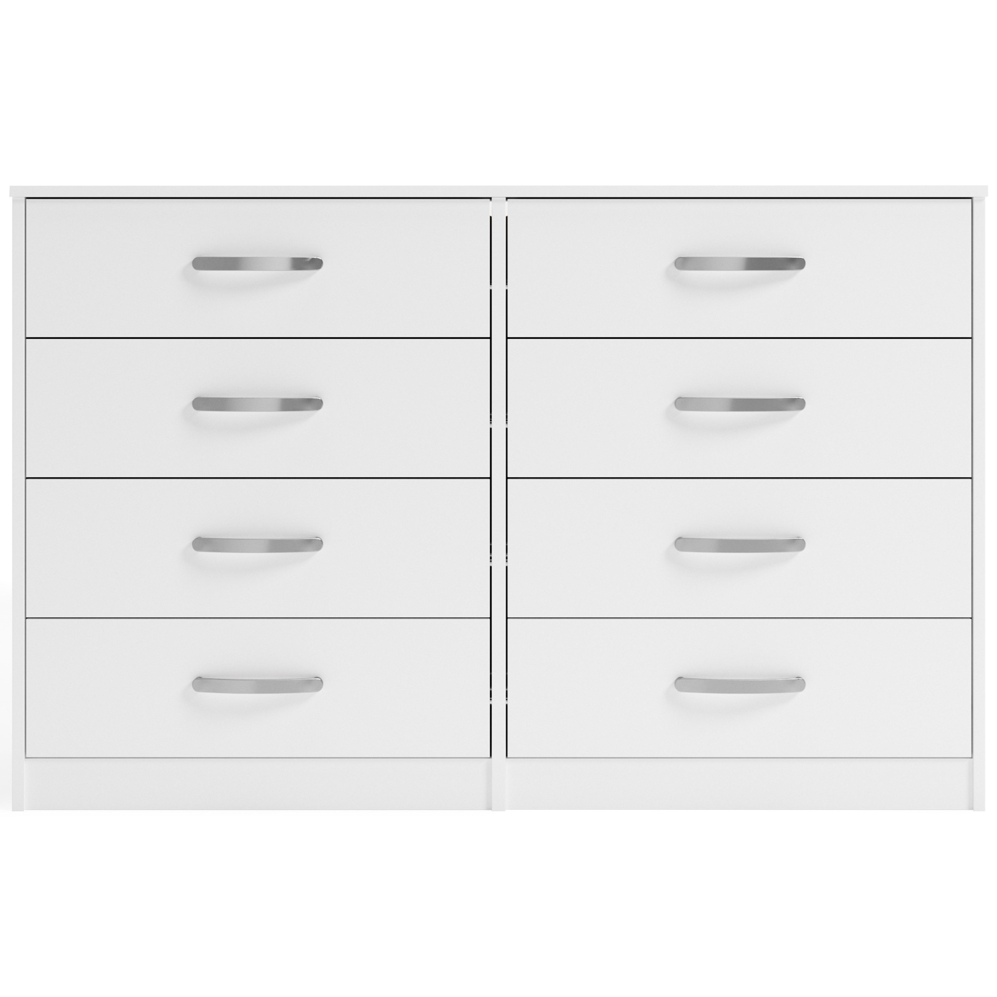 Flannia Dresser by Signature Design by Ashley at Zak's Home Outlet