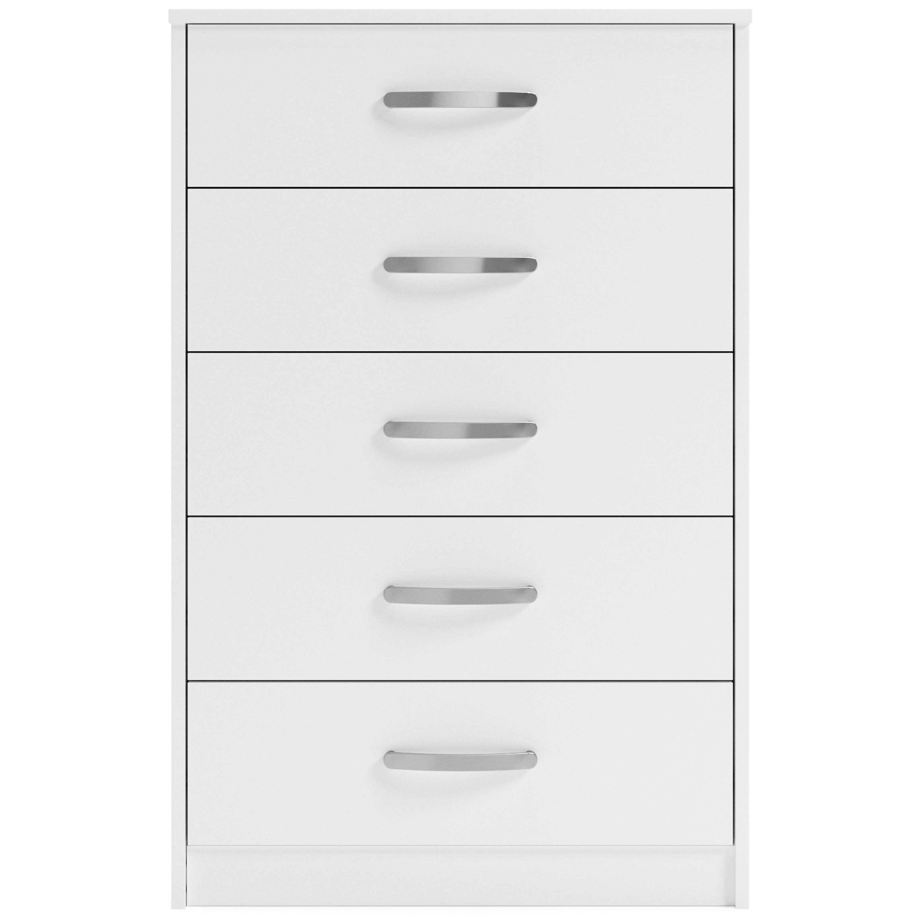Flannia Chest of Drawers by Signature Design by Ashley at Furniture Barn