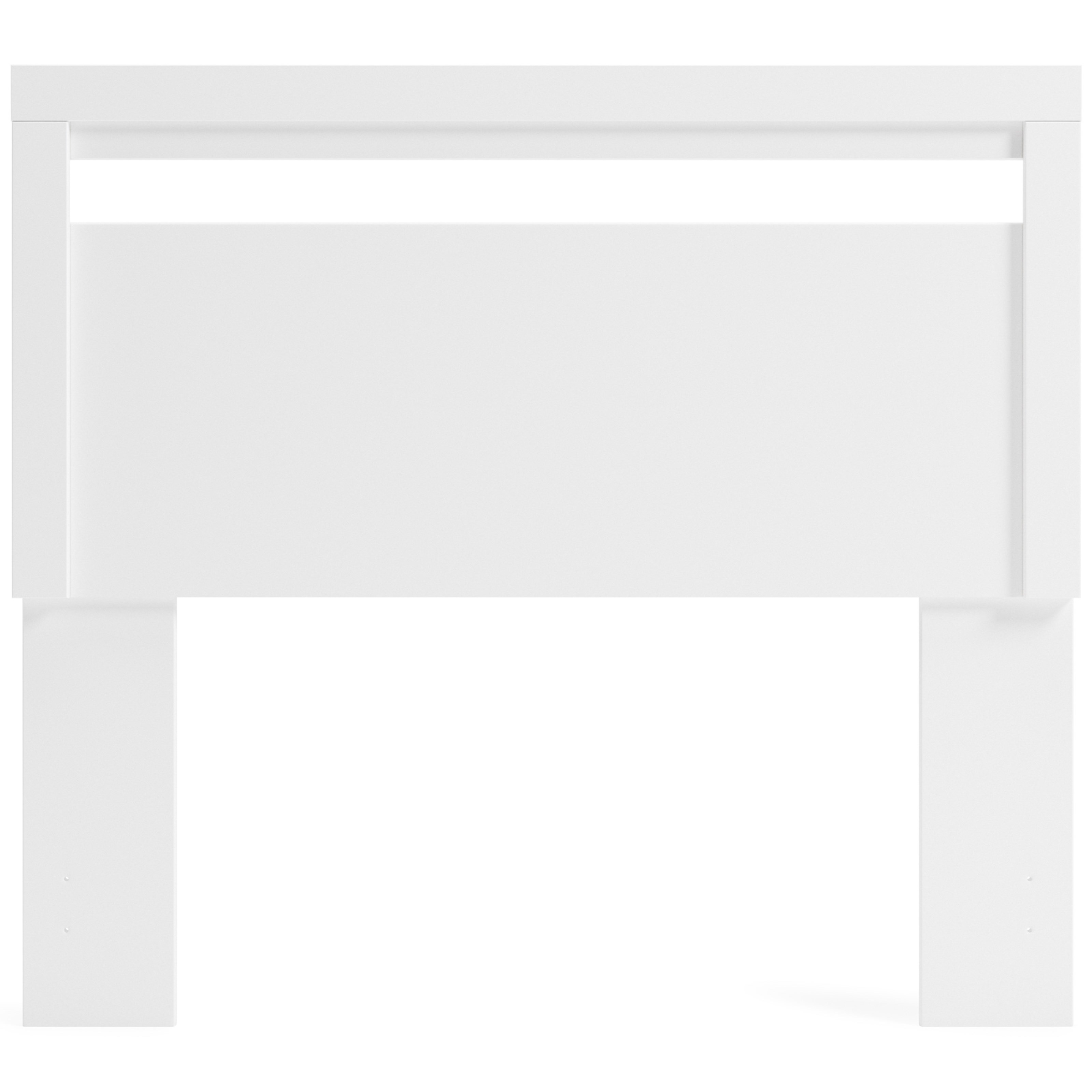 Flannia Full Panel Headboard by Ashley (Signature Design) at Johnny Janosik