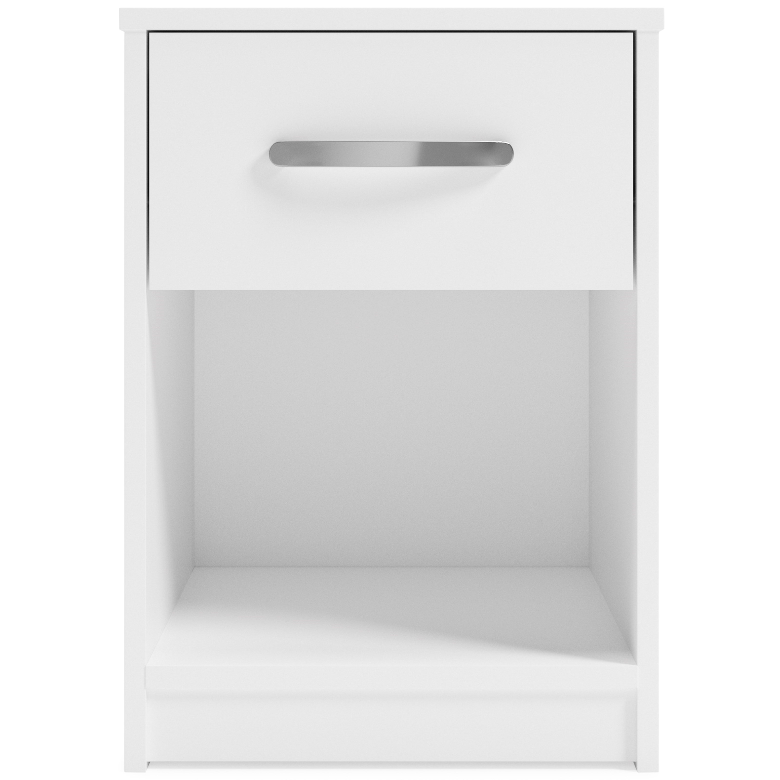 Flannia Nightstand by Signature Design by Ashley at Northeast Factory Direct