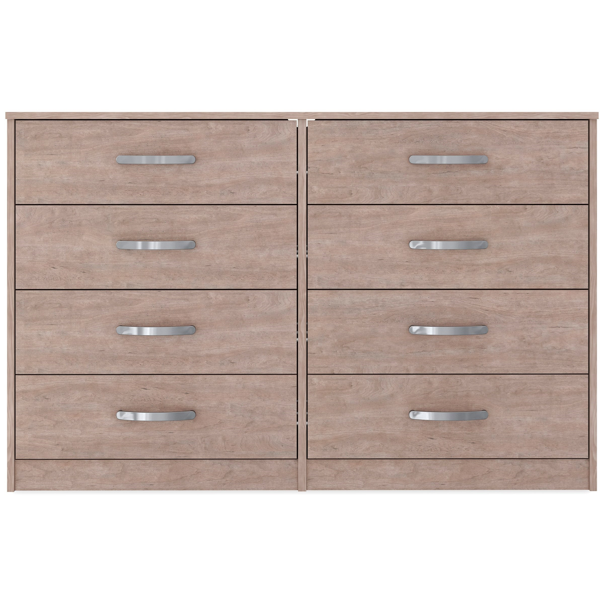 Flannia Dresser by Signature Design by Ashley at Northeast Factory Direct