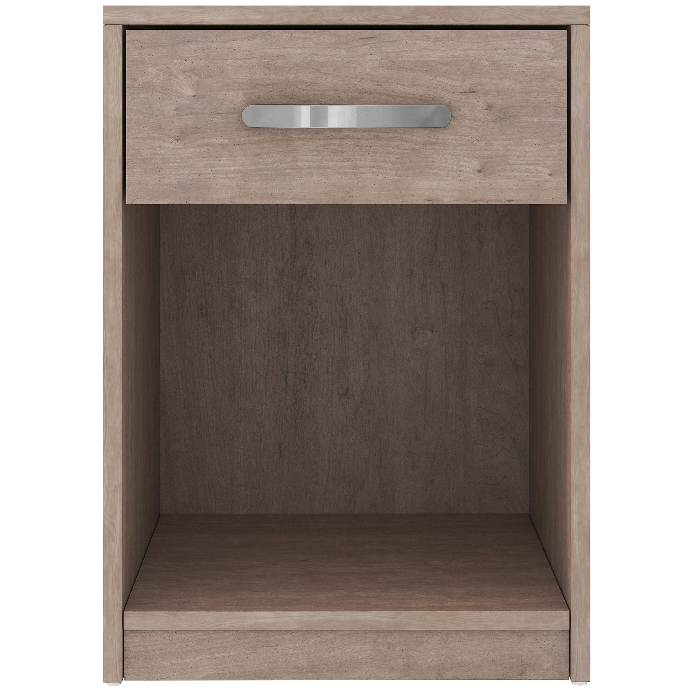 Flannia Nightstand by Signature Design by Ashley at Household Furniture