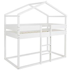 Twin/Twin House Loft