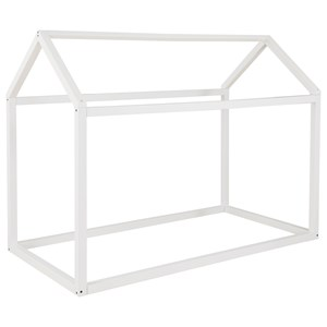 Twin House Bed Frame