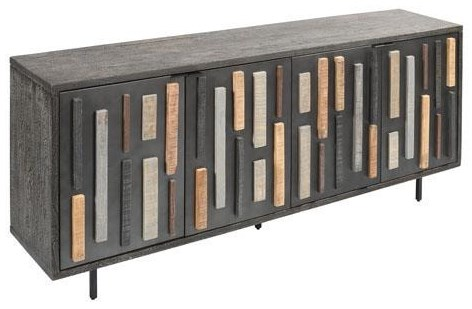 Franchester Accent Cabinet by Signature Design by Ashley at Sam Levitz Outlet