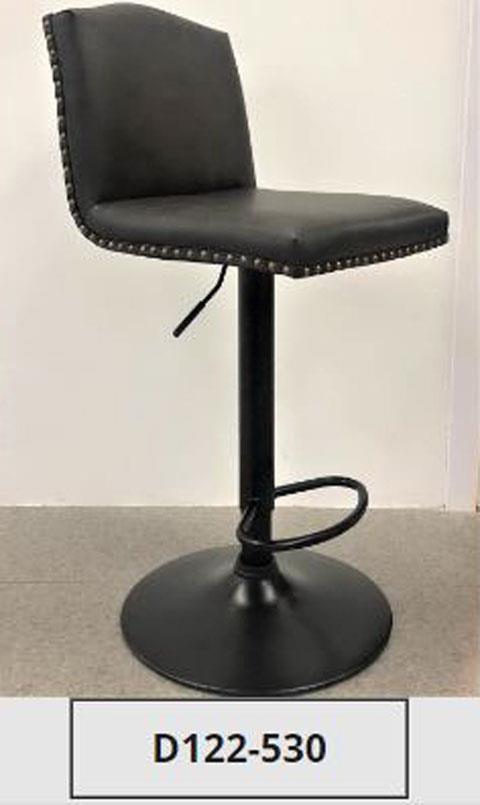 Gaddison Adjustabl Height Upholstered Swivel Bar Stoo by Signature Design by Ashley at Sam Levitz Furniture