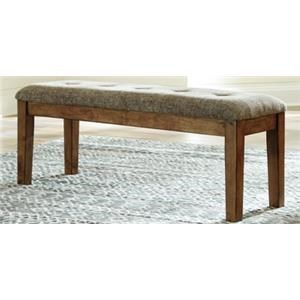 Gainsville Upholstered Dining Bench