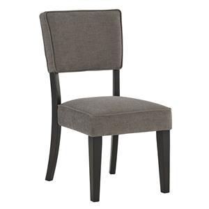 Signature Design by Ashley Gavelston Dining Upholstered Side Chair