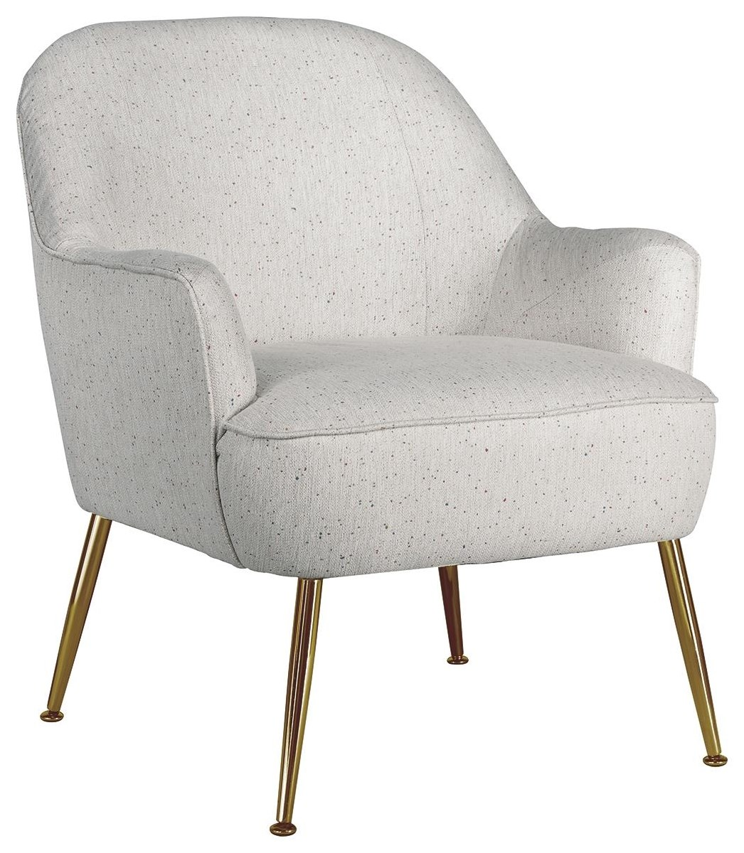 Genessee ACCENT CHAIR by Ashley (Signature Design) at Johnny Janosik