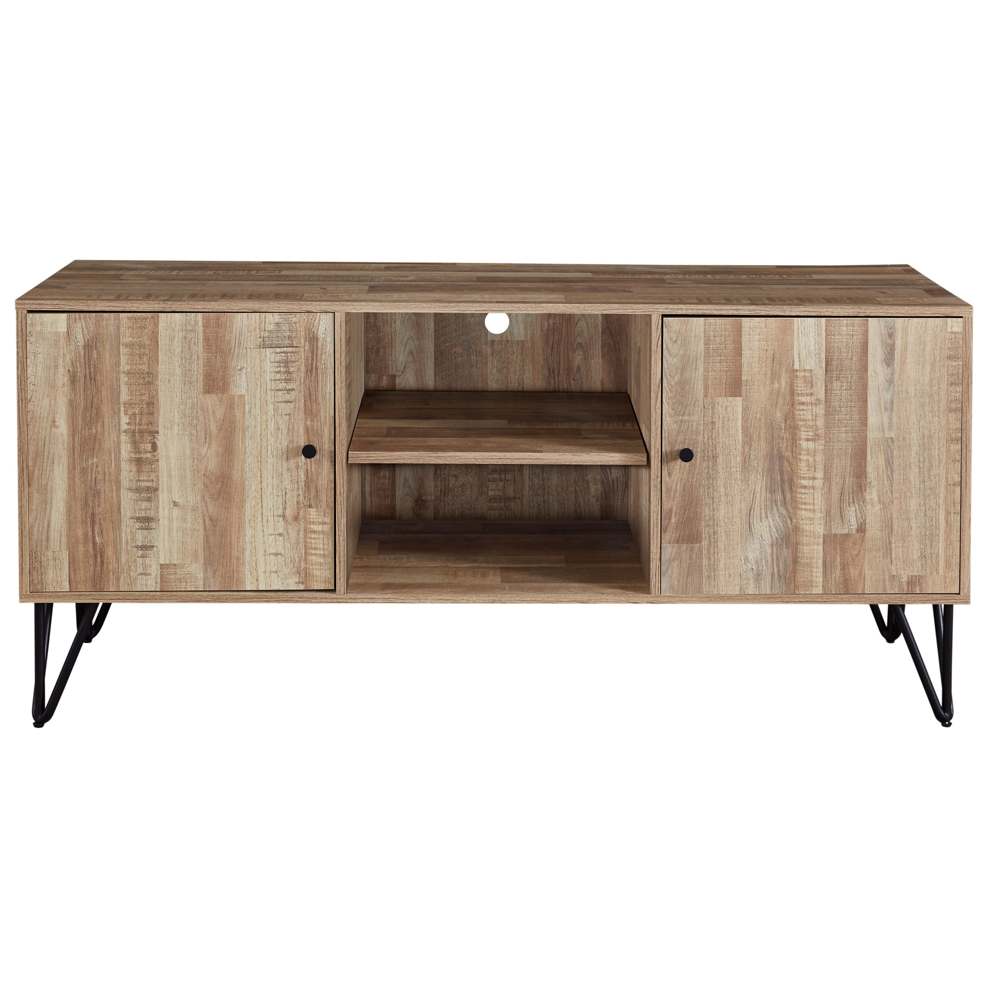 Gerdanet Large TV Stand by Signature Design by Ashley at Smart Buy Furniture