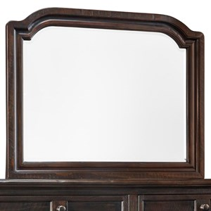 Signature Design by Ashley Gerlane Bedroom Mirror