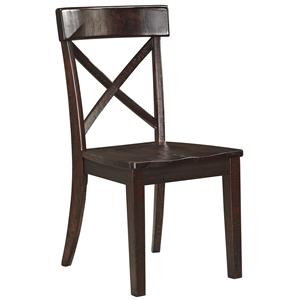 Signature Design by Ashley Gerlane Dining Room Side Chair
