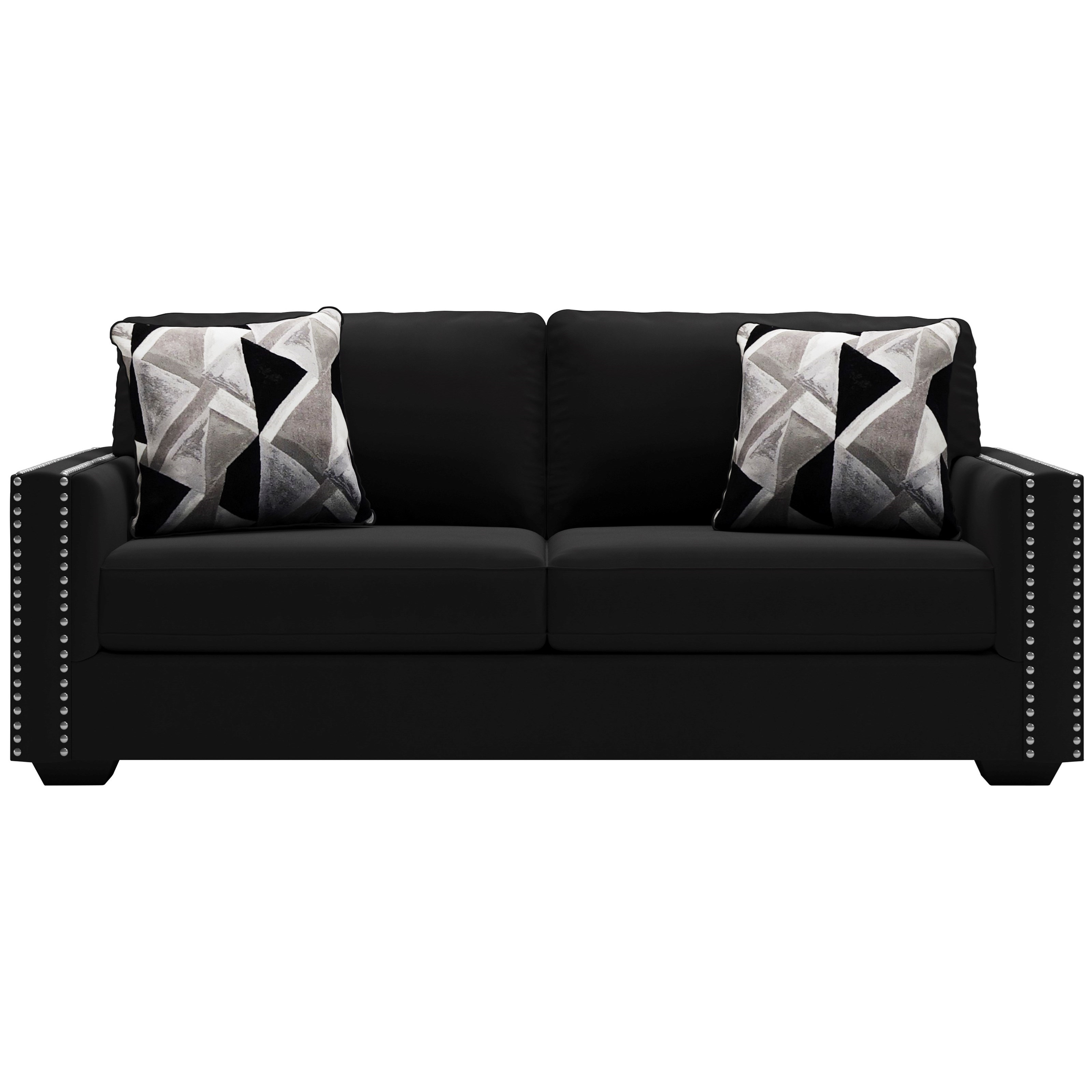 Gleston Sofa by Signature Design by Ashley at Household Furniture