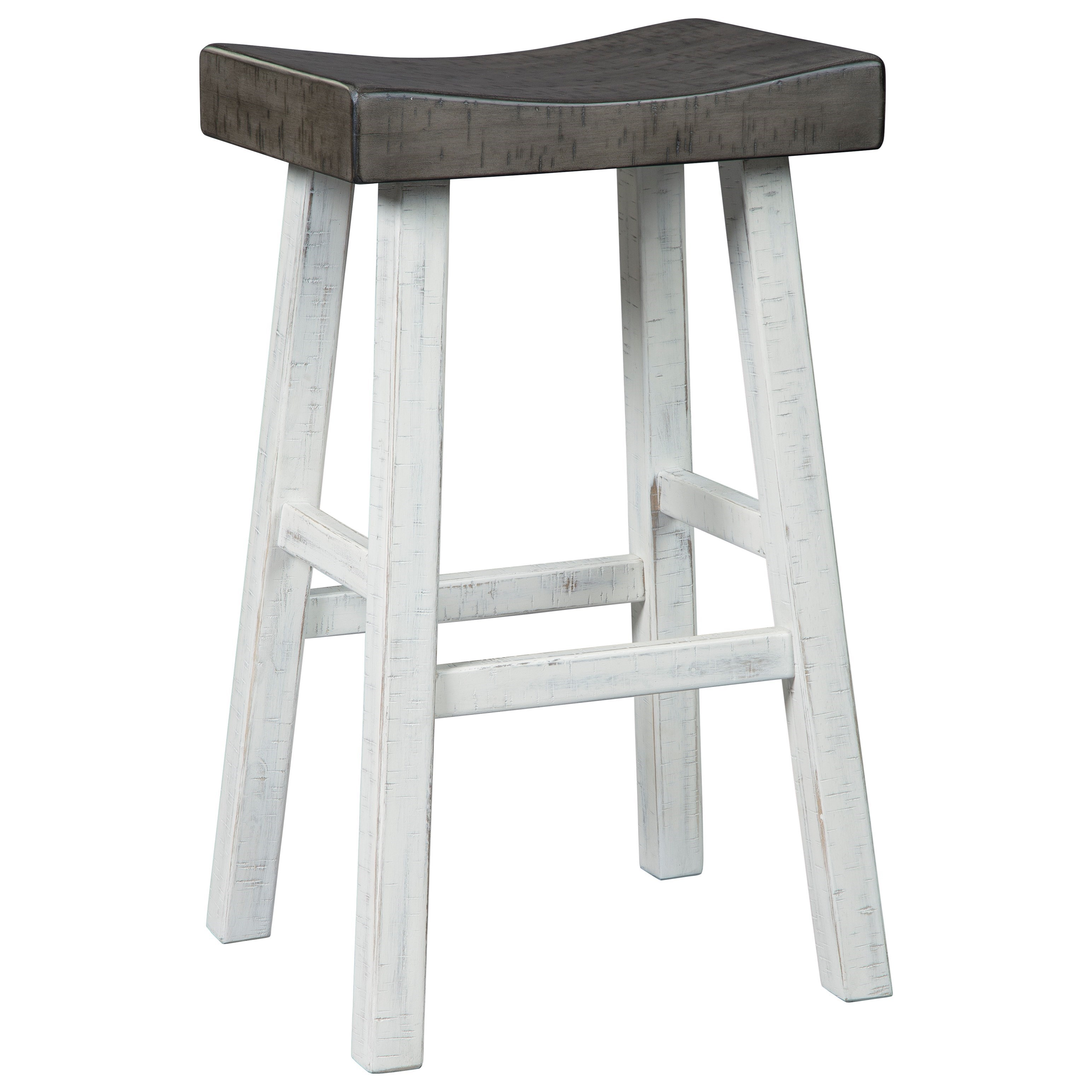 Glosco Tall Stool by Signature Design by Ashley at Northeast Factory Direct