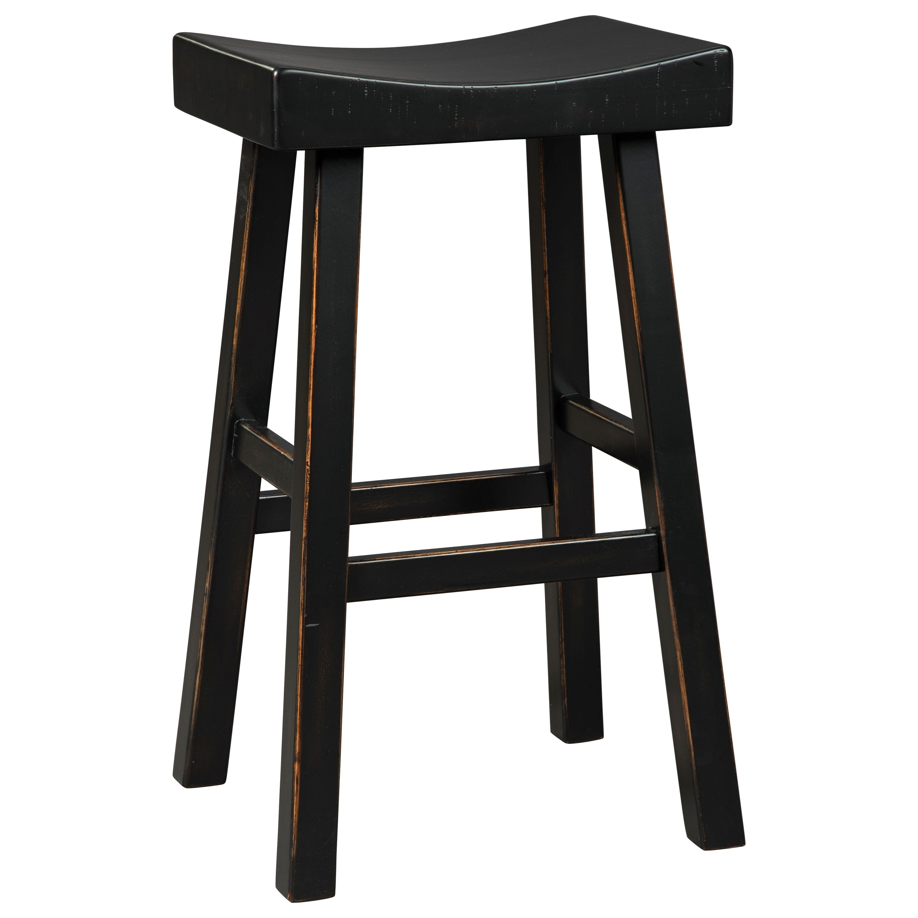 Glosco Tall Stool by Signature Design by Ashley at Sparks HomeStore