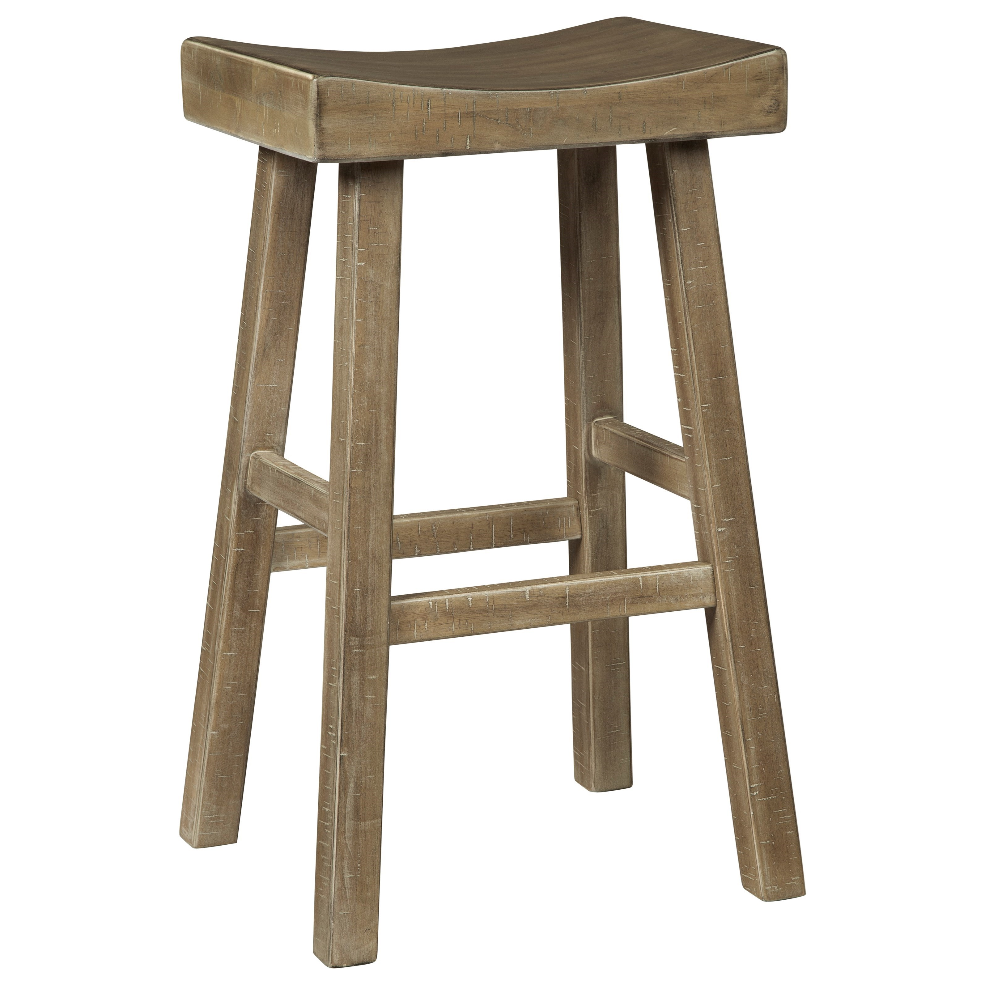 Glosco Tall Stool by Signature Design by Ashley at Furniture Barn