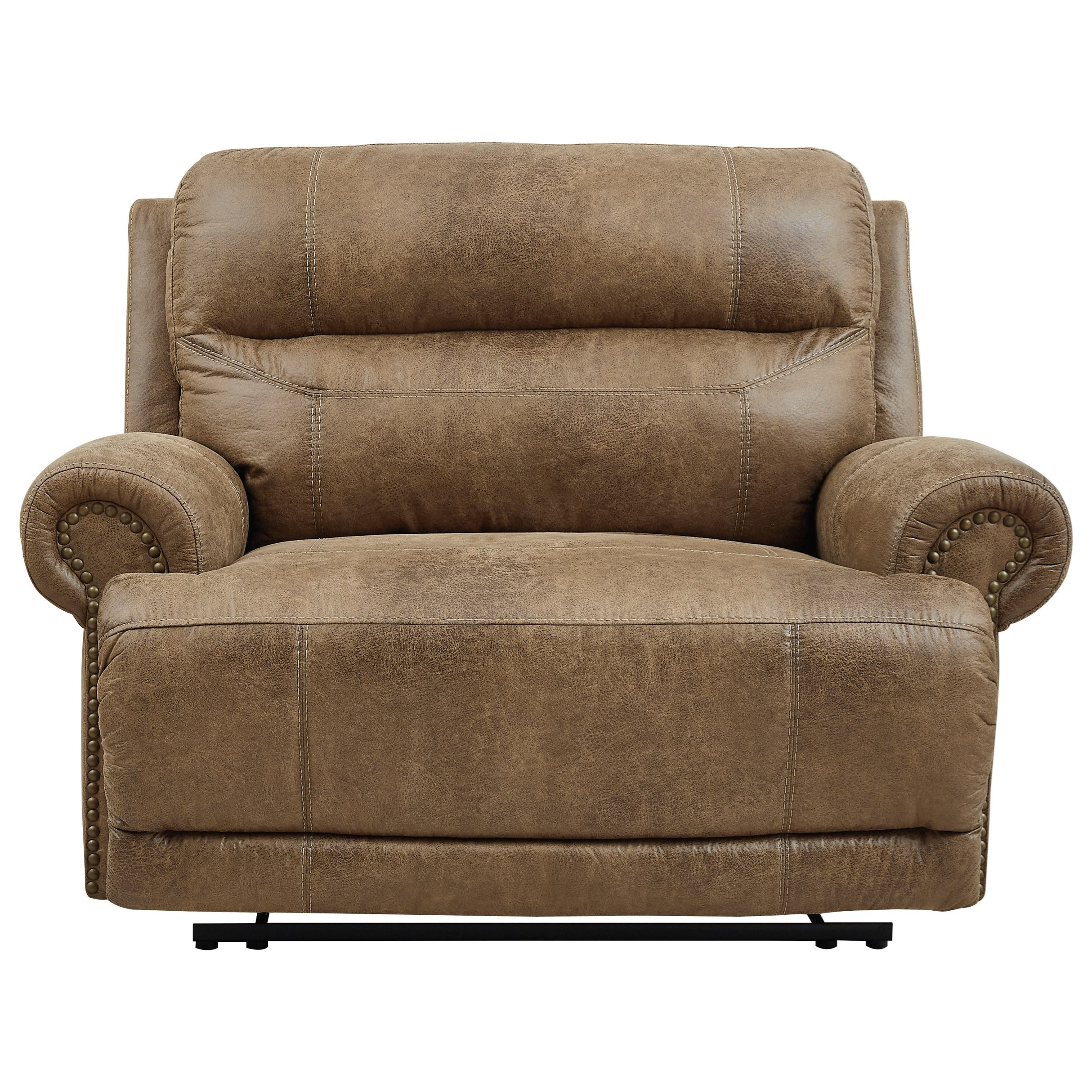 Grearview Oversized Power Recliner by Ashley (Signature Design) at Johnny Janosik