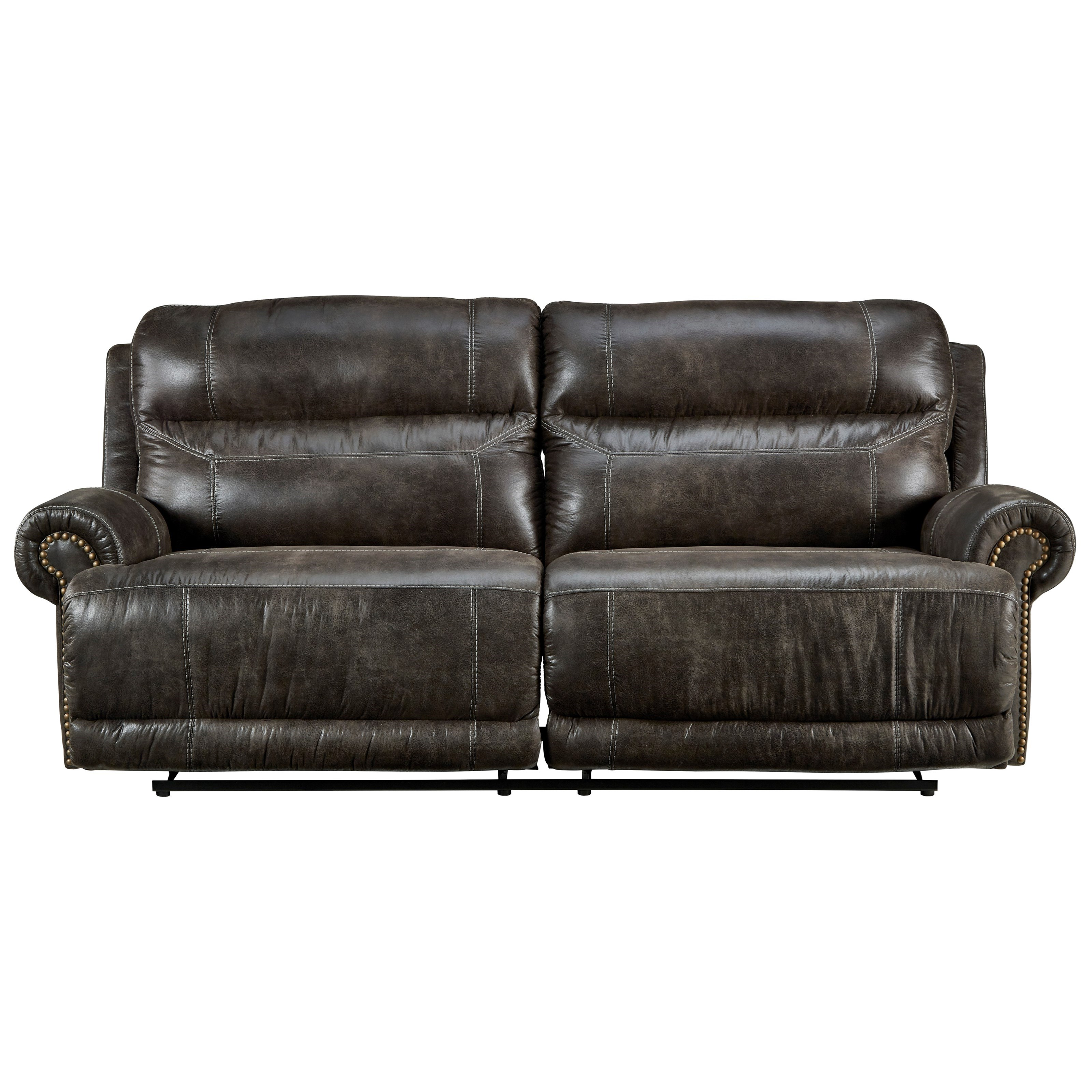 Grearview Power Reclining Sofa by Signature Design by Ashley at Sparks HomeStore