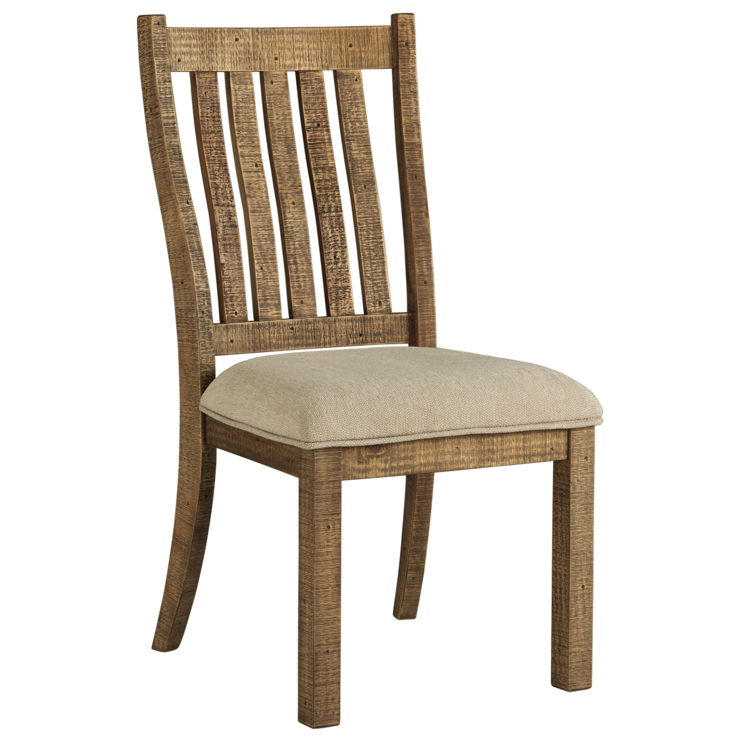 Grindleburg Dining Upholstered Side Chair by Signature Design by Ashley at Value City Furniture