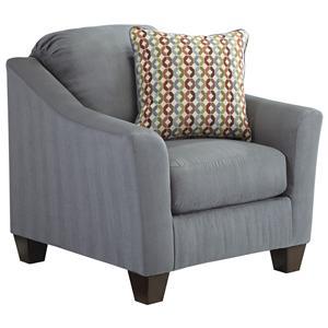 Signature Design by Ashley Hannin - Lagoon Chair